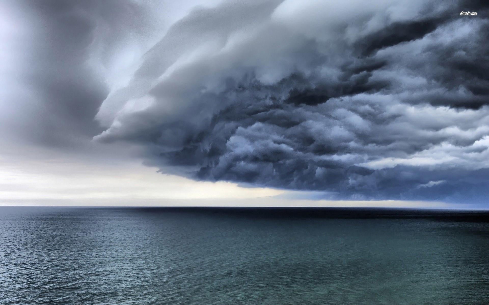 Storm Cloud Wallpaper Wallpapertag