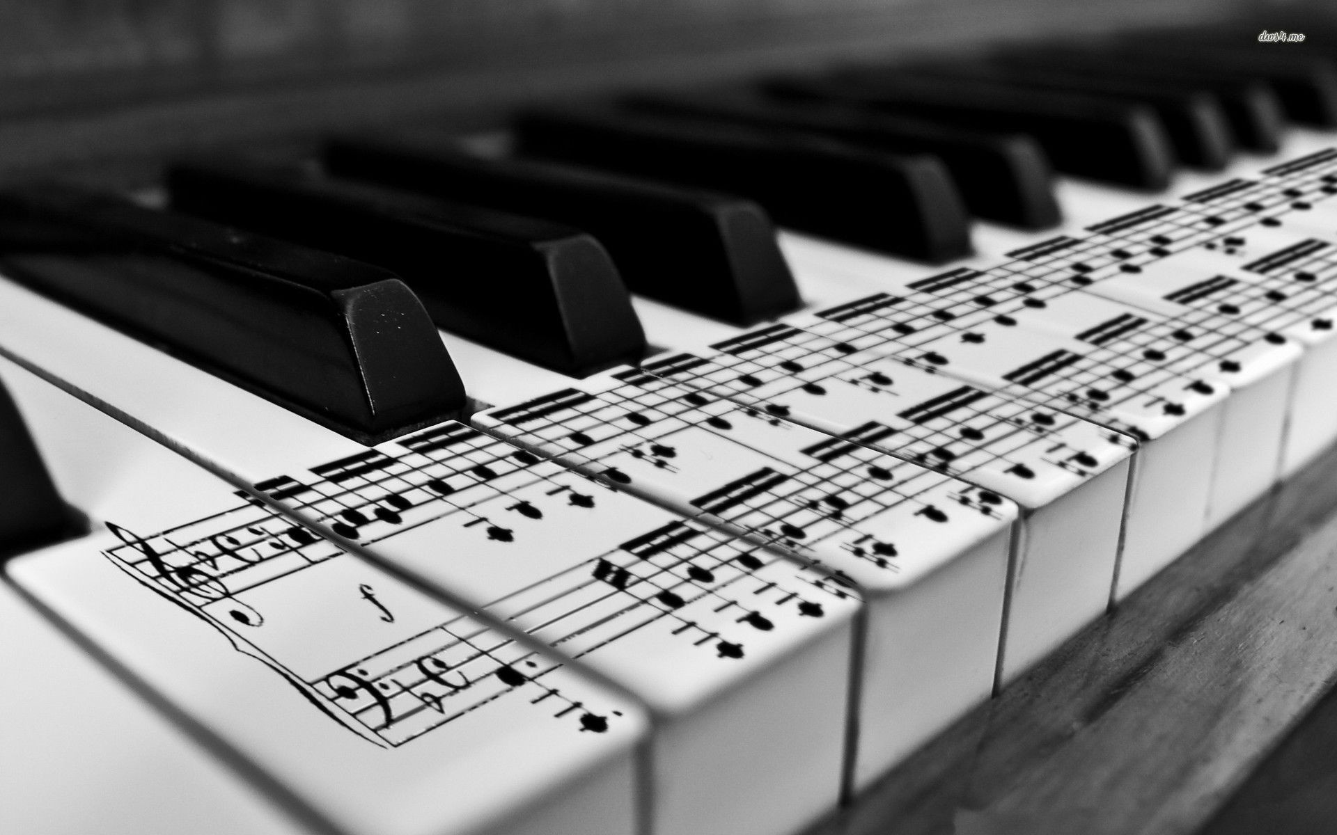 Piano wallpaper ·① Download free cool High Resolution