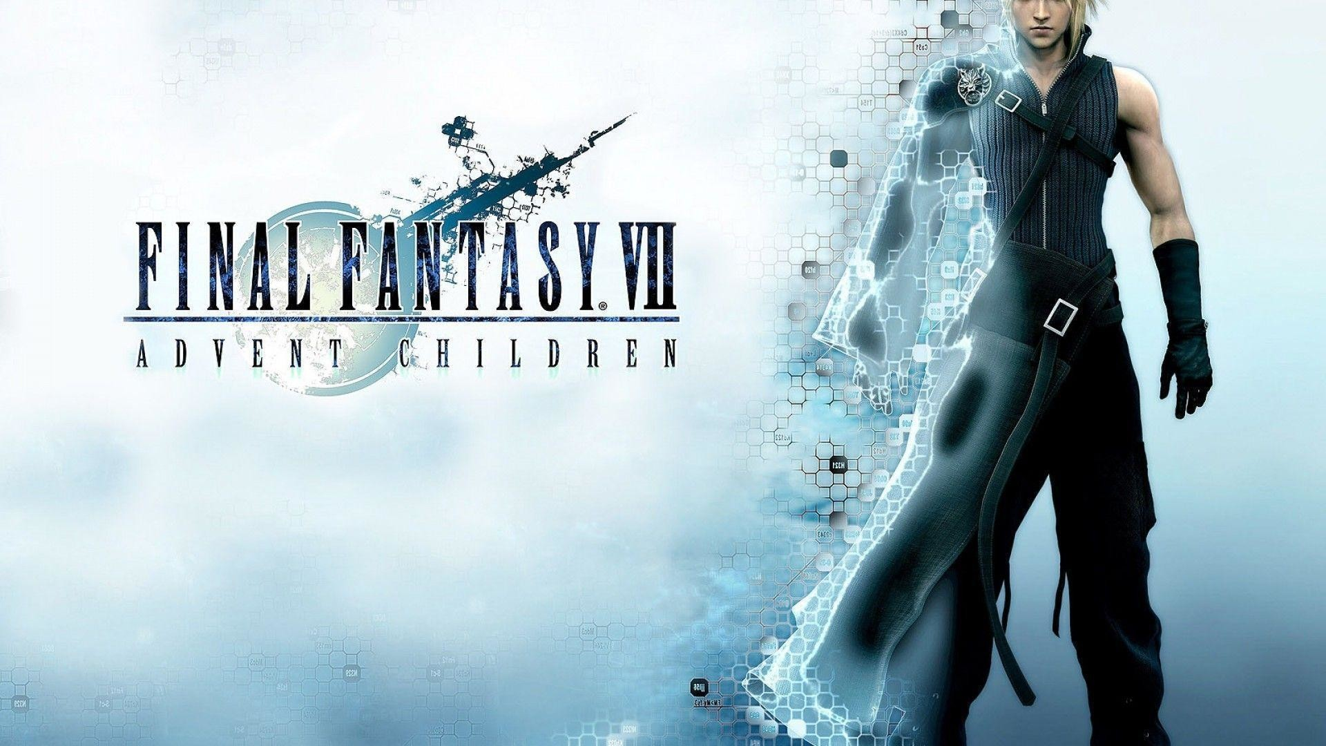 1920x1080 Wallpapers For > Final Fantasy 7 Wallpaper 1920x1080