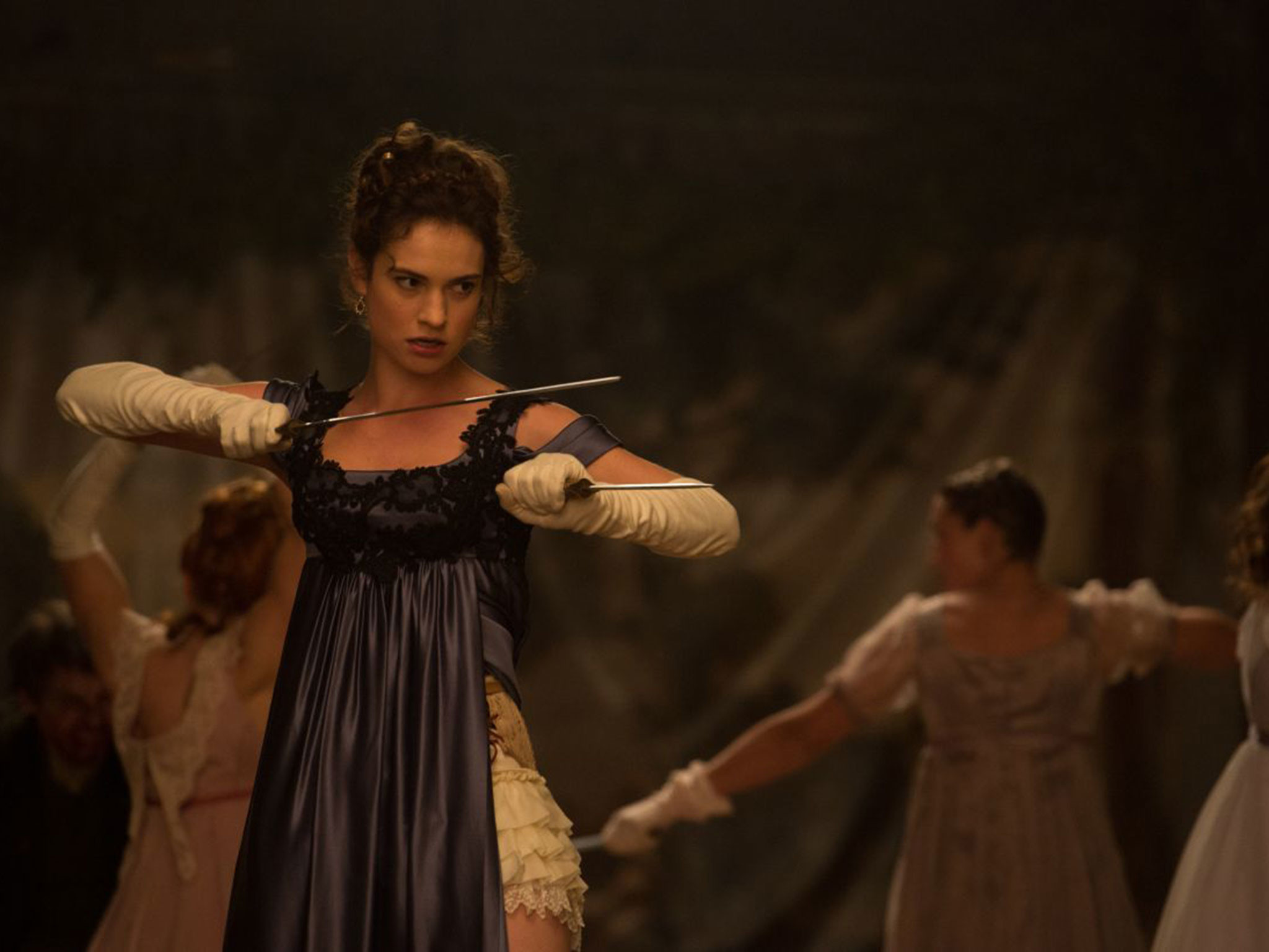 pride and prejudice and zombies 2016 full movie free download