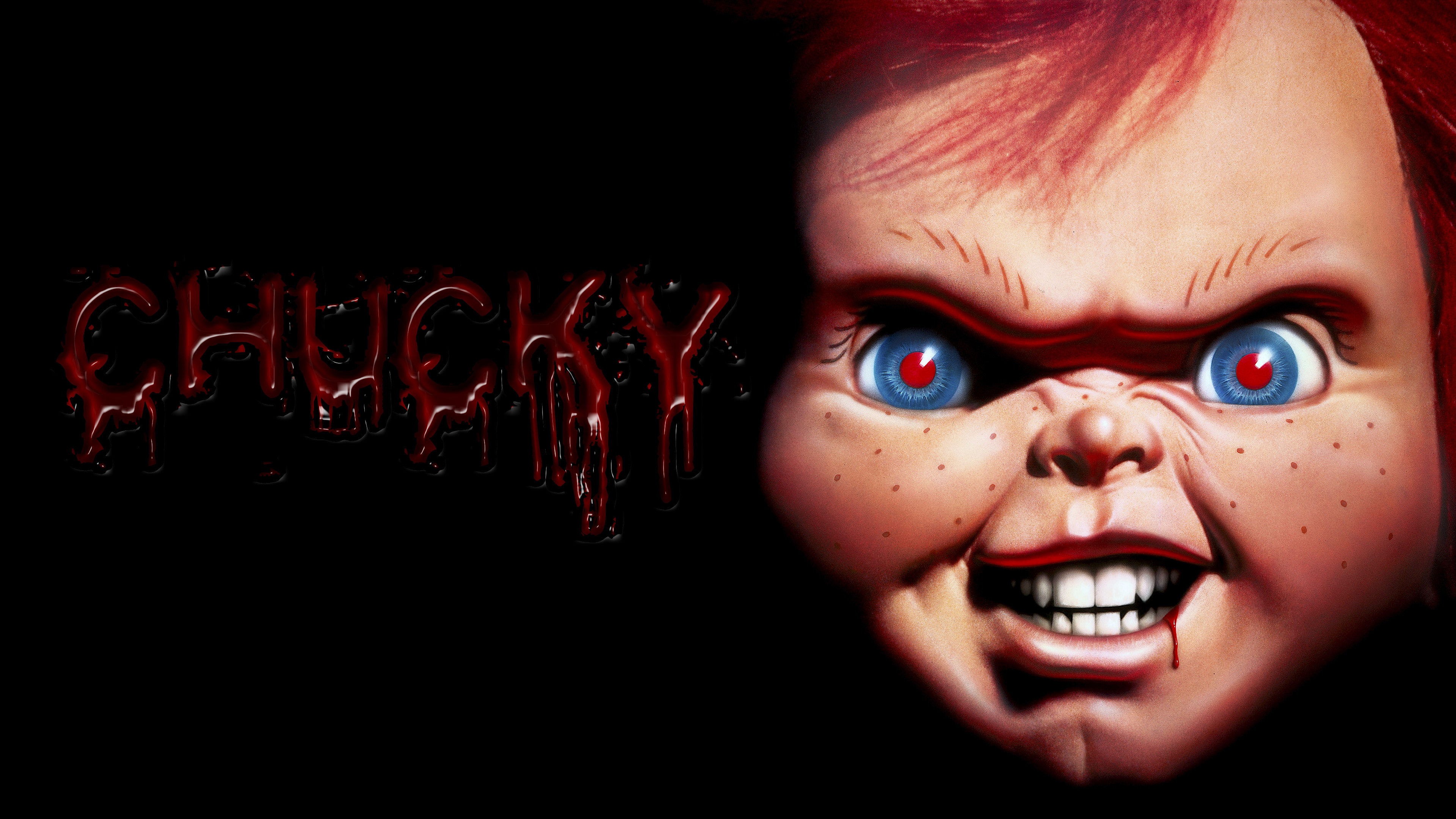 Chucky wallpaper chucky wallpaper 4k by francisco g9 voltagebd Choice Image