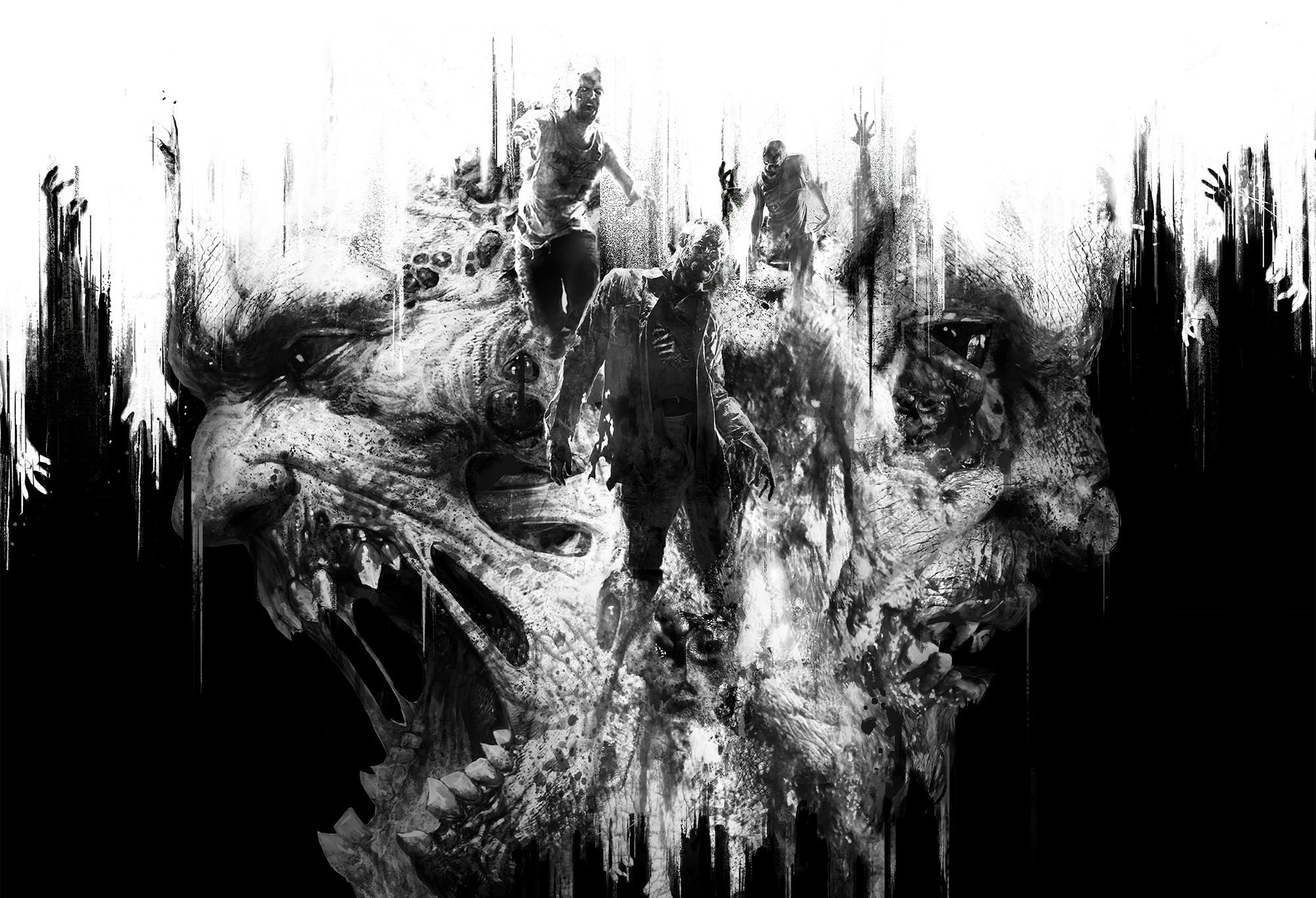Zombie wallpaper download free stunning backgrounds for desktop 2000x1366 hd wallpaper background id695673 download voltagebd Images