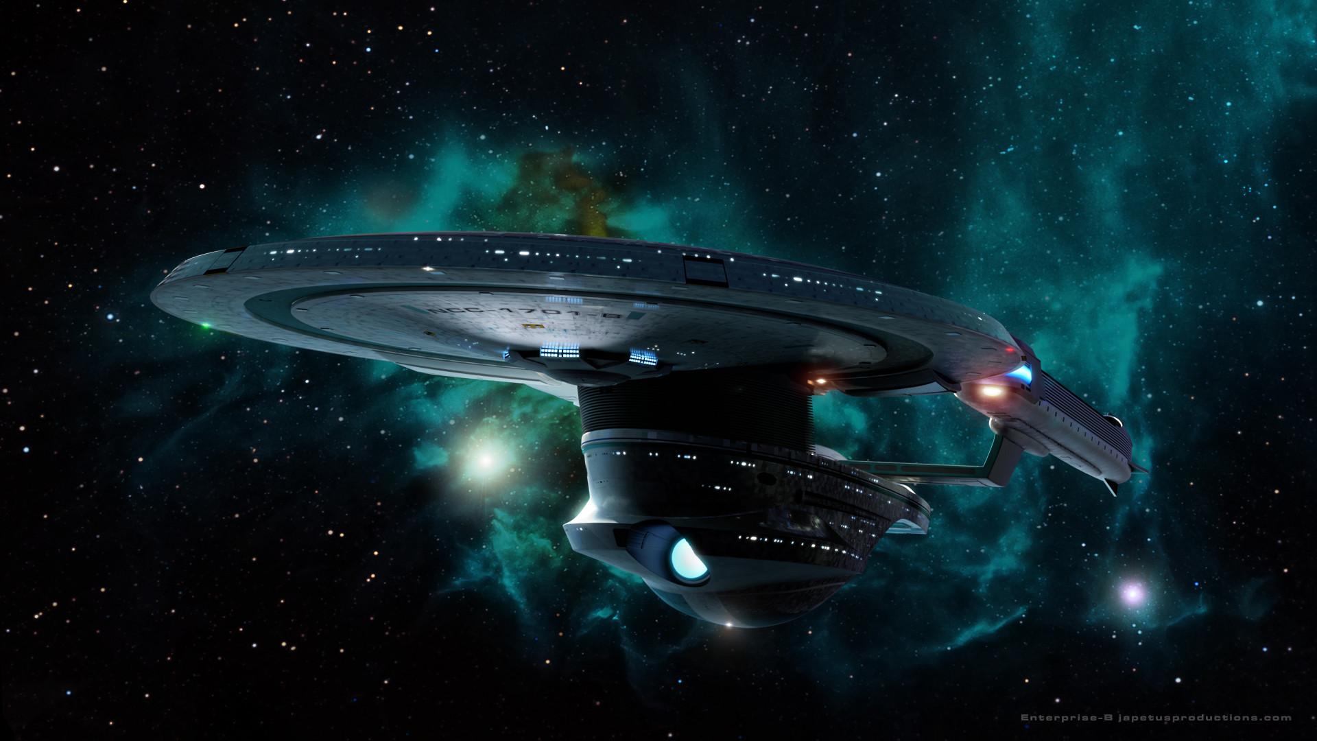 Star Trek Ships Wallpaper Wallpapertag