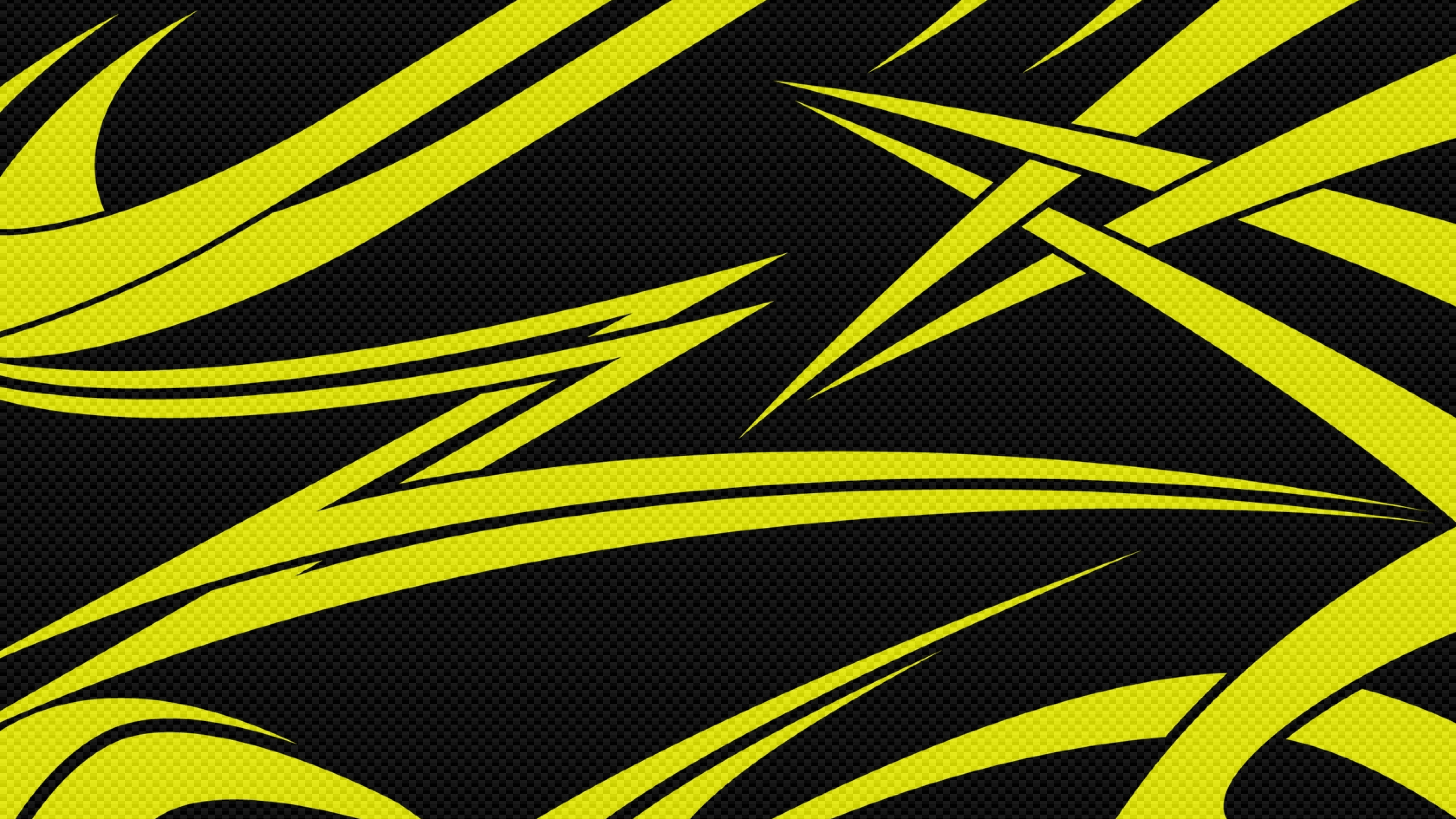 Black And Yellow Wallpapers Wallpapertag