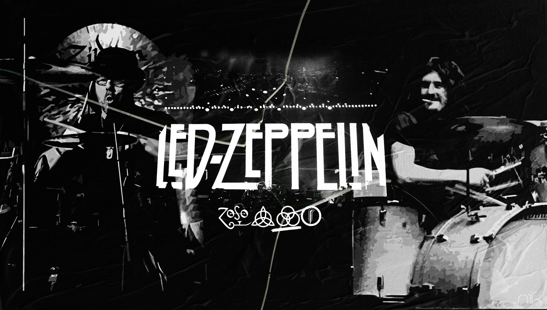 Led Zeppelin Backgrounds Wallpapertag