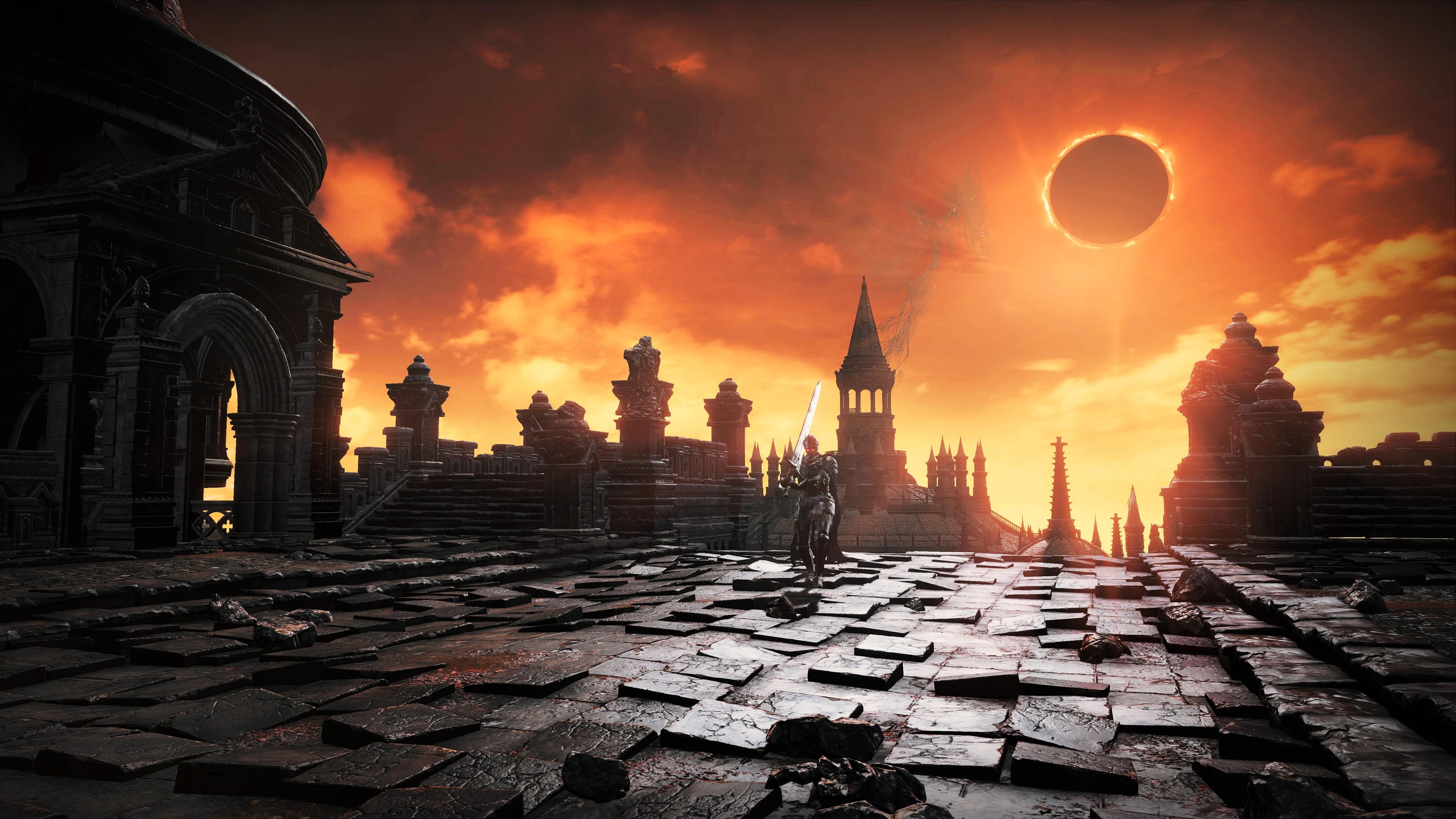 Dark Souls Background 1920x1080: 44+ Dark Souls 3 Wallpapers ·① Download Free Full HD