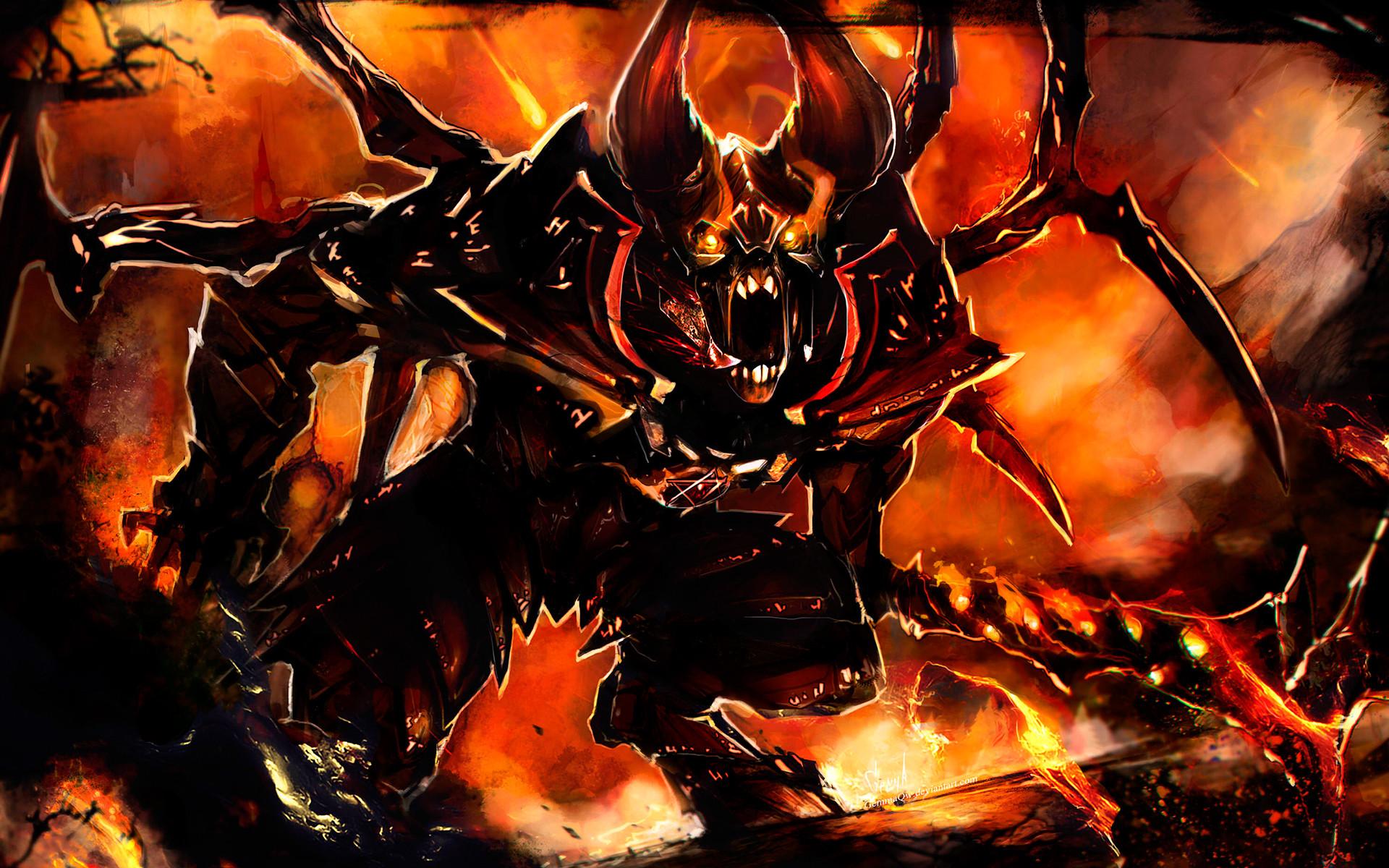 Doom 2 Wallpaper ·① WallpaperTag