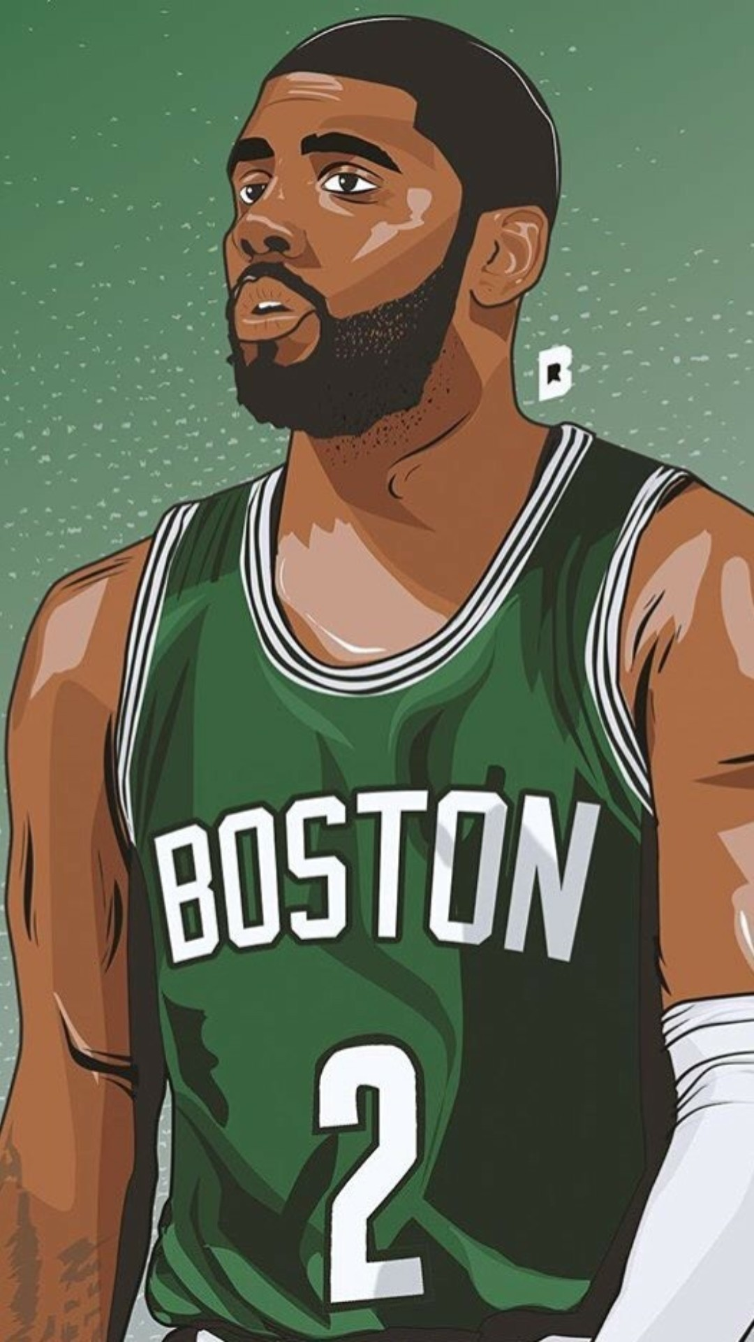 Kyrie Irving 2018 Wallpapers Wallpapertag