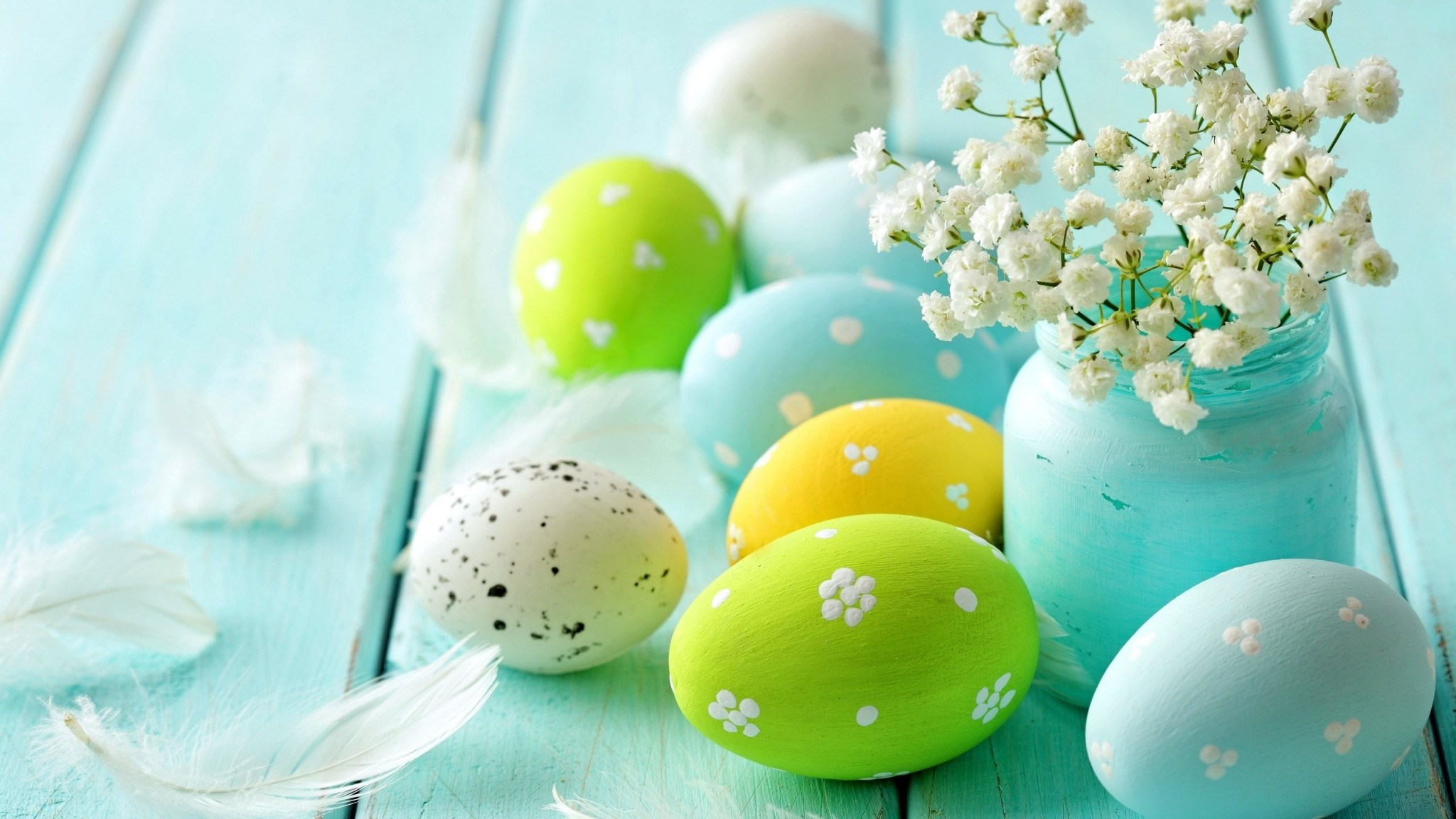 1920x1080 Photos Of Easter Eggs AA