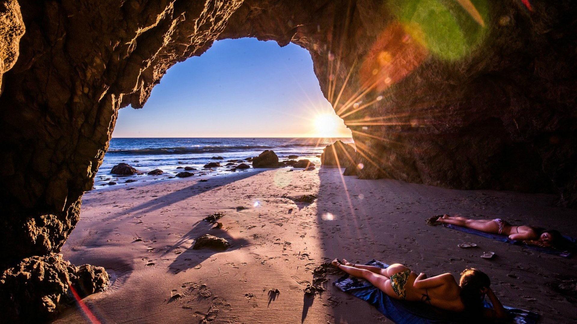 California beach wallpaper laguna voltagebd Image collections