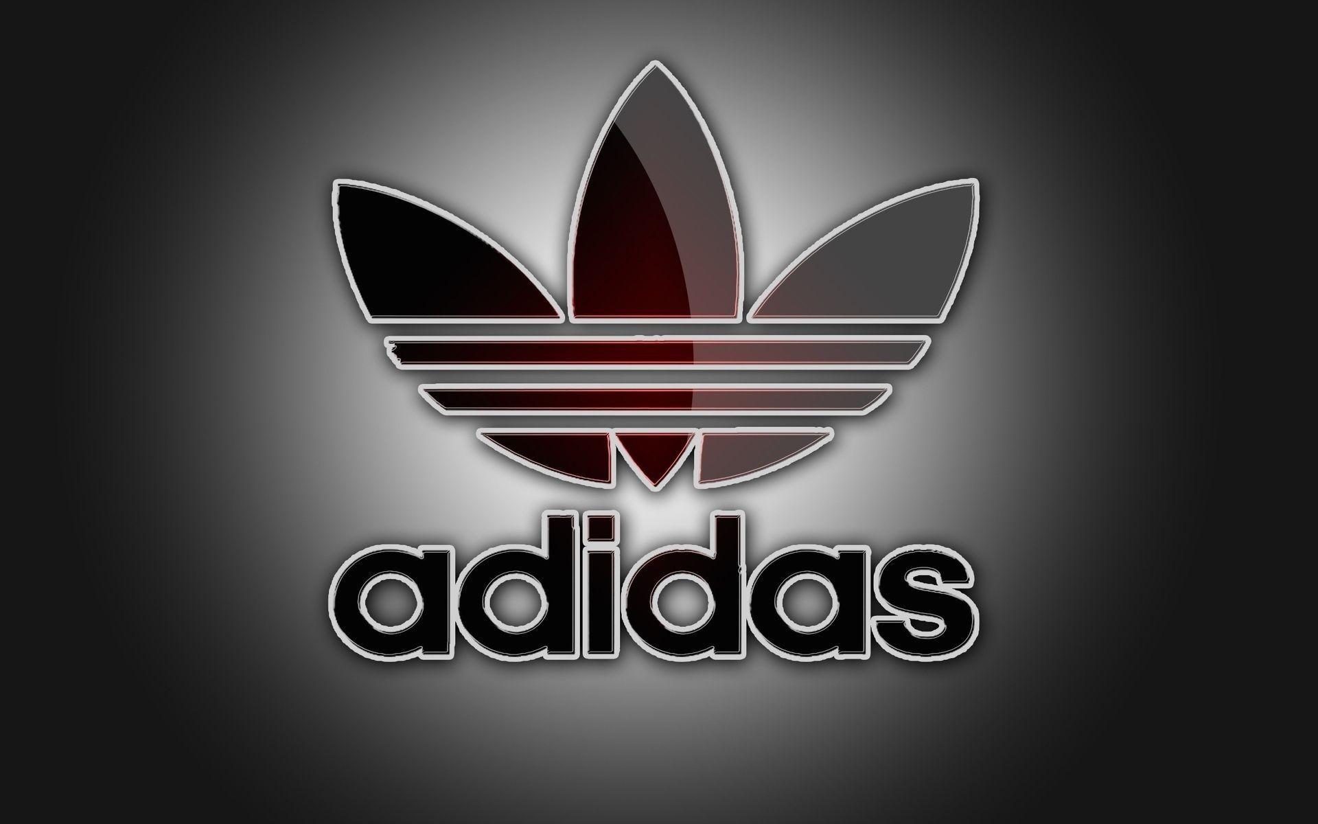 Adidas Logo Wallpapers Wallpapertag
