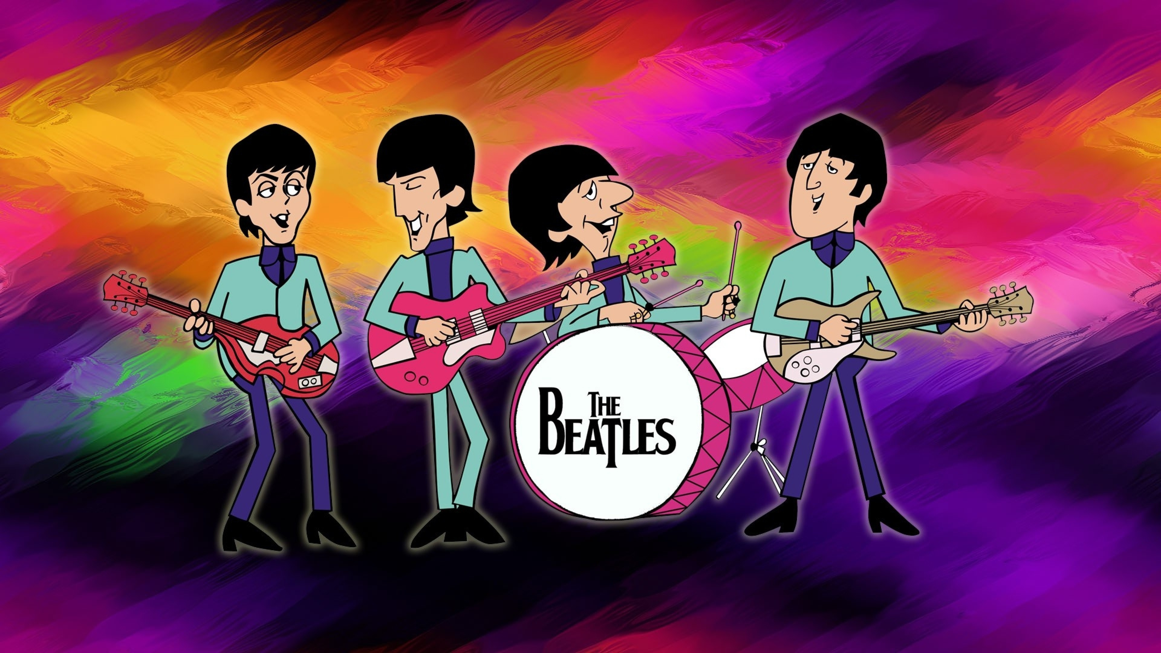 Beatles wallpaper ·① Download free amazing wallpapers for ...