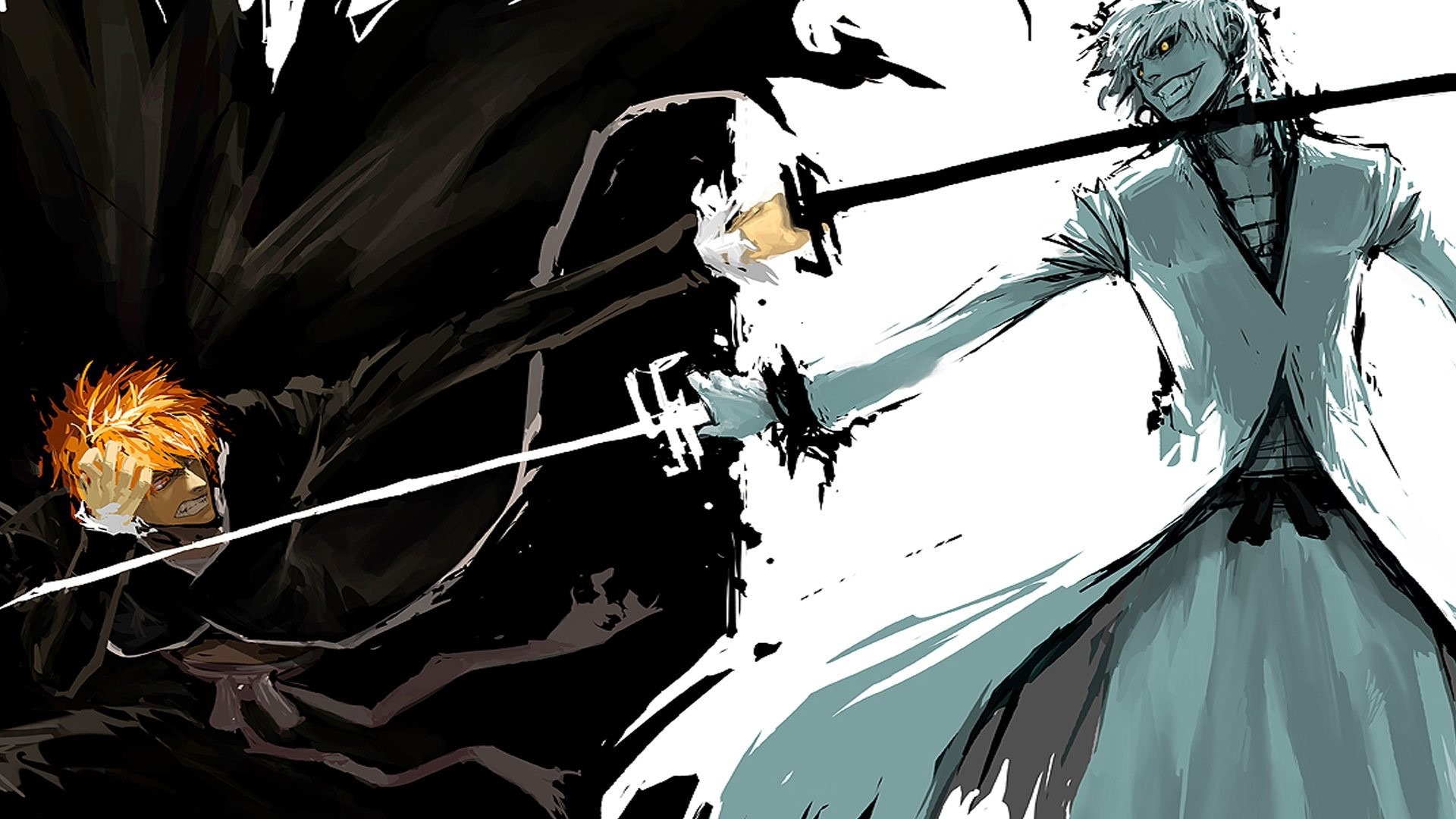 bleach wallpaper 1920 x 1080 - photo #9