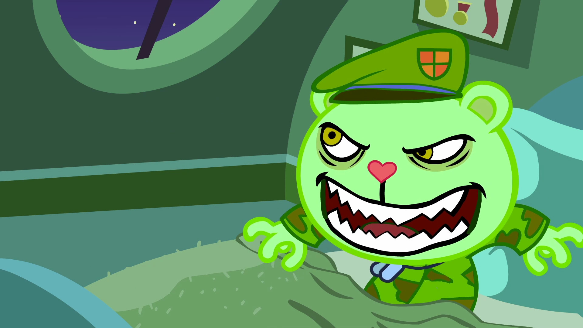 happy tree friends wiki - HD 1920×1080