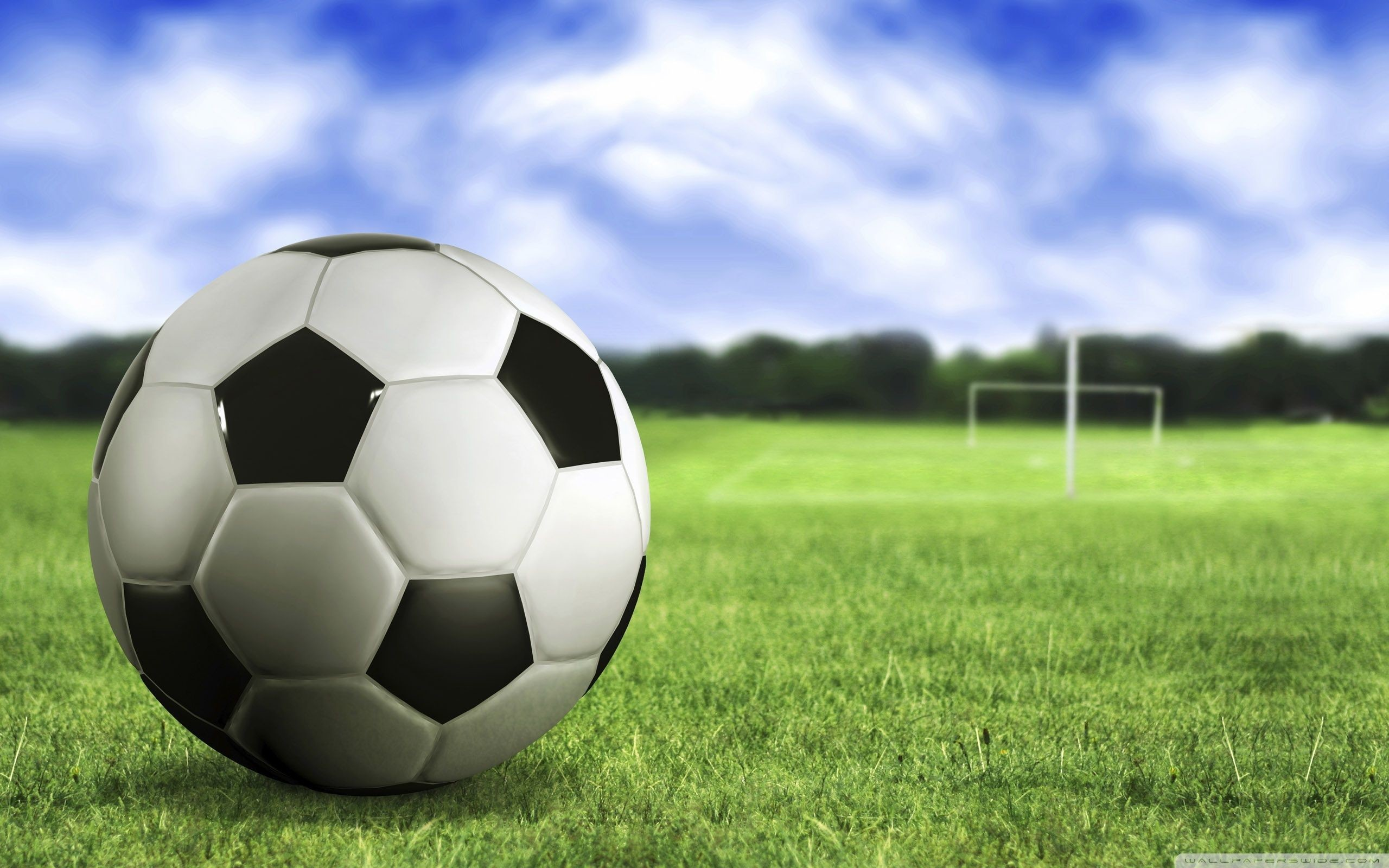 Soccer Field Wallpaper: Football Field Wallpapers ·① WallpaperTag
