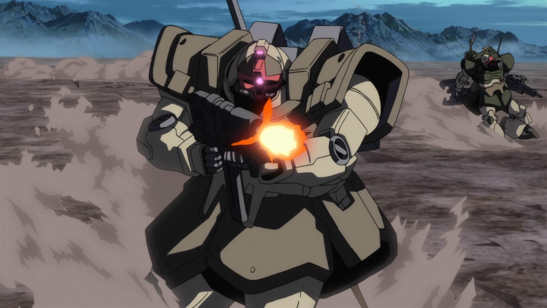 Gundam Strikedom Wallpaper HD ·① WallpaperTag