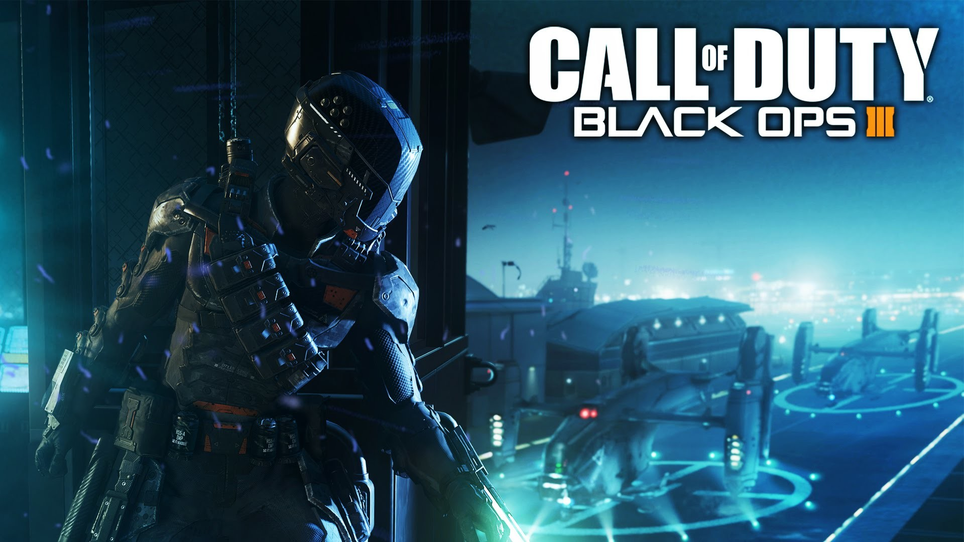 Call Of Duty Black Ops 3 Hd Wallpapers: Call Of Duty Black Ops 3 HD Wallpapers ·① WallpaperTag