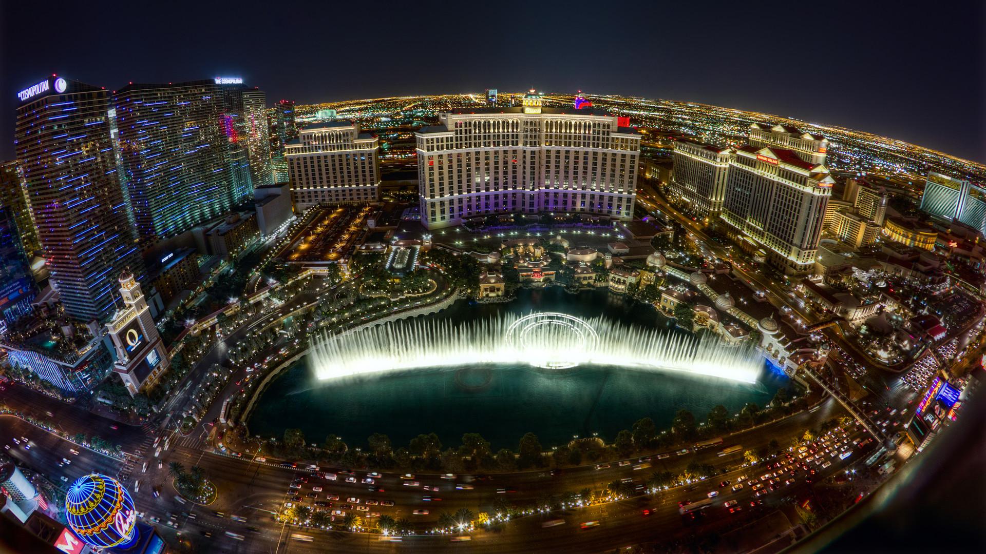 Las Vegas Wallpaper Hd Wallpapertag