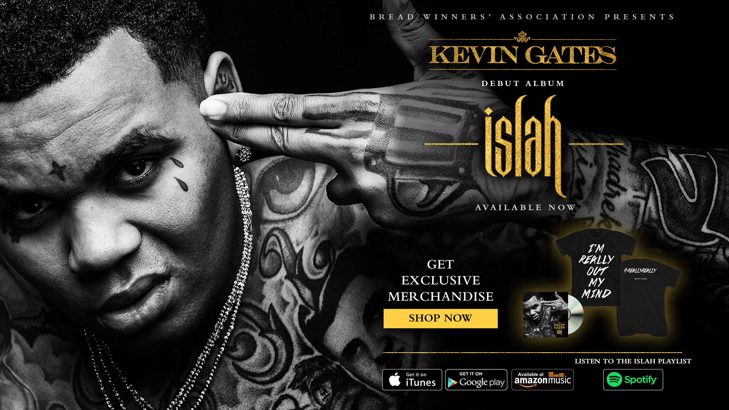 Kevin Gates Wallpapers ① Wallpapertag