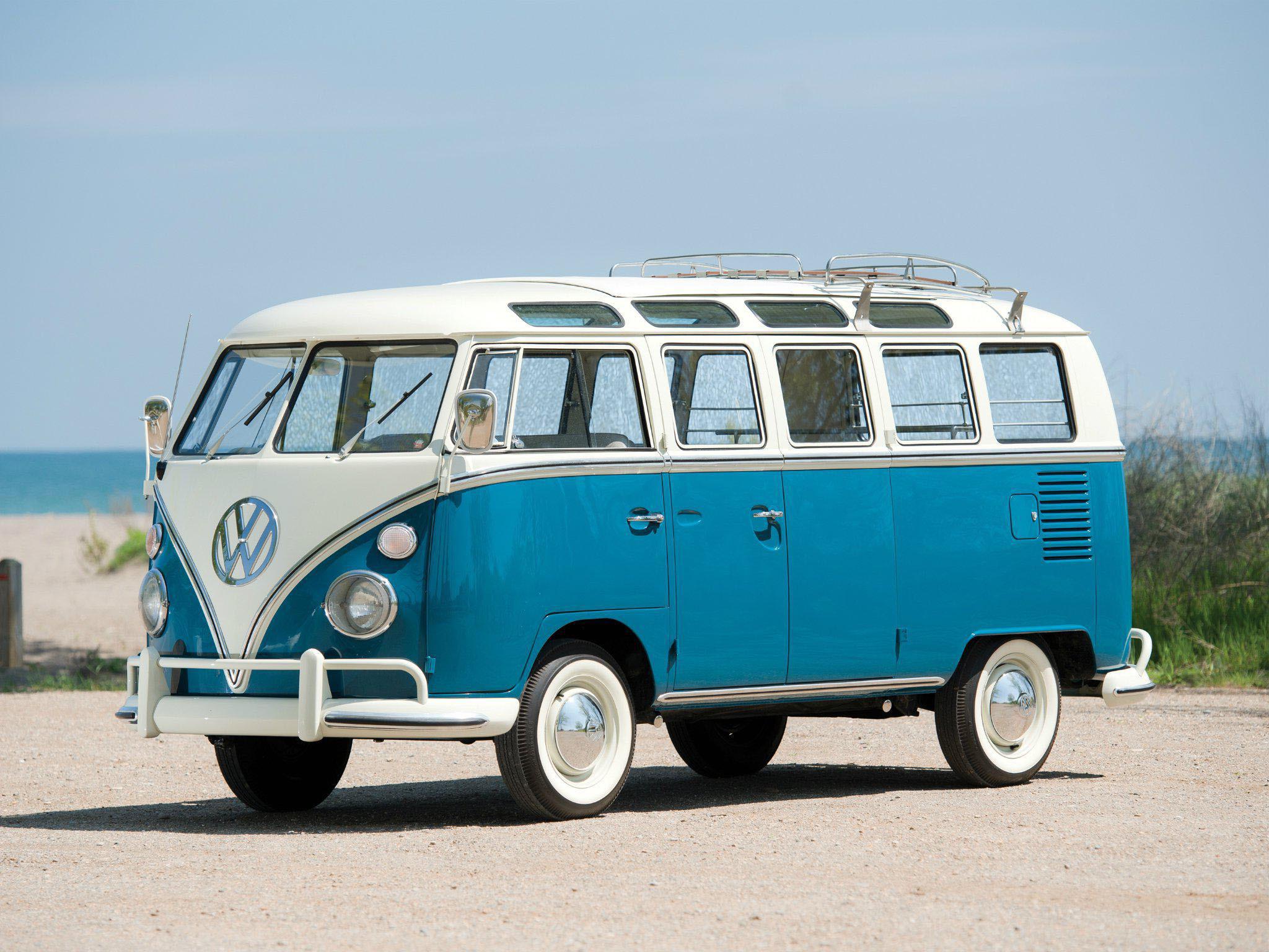 VW Bus Wallpaper ·① WallpaperTag
