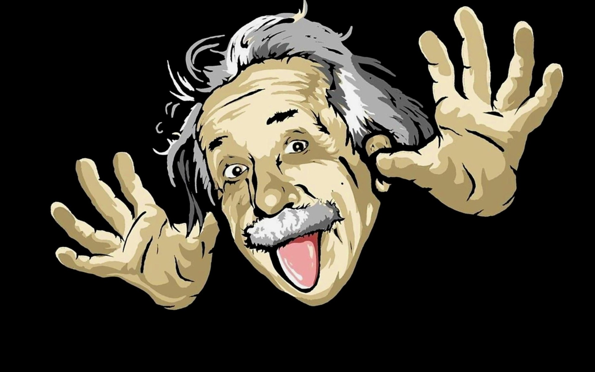Albert einstein wallpaper wallpapertag - Albert einstein hd images ...