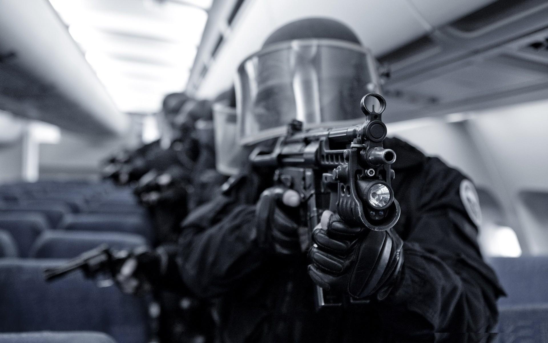 Law Enforcement Wallpaper 183 ①
