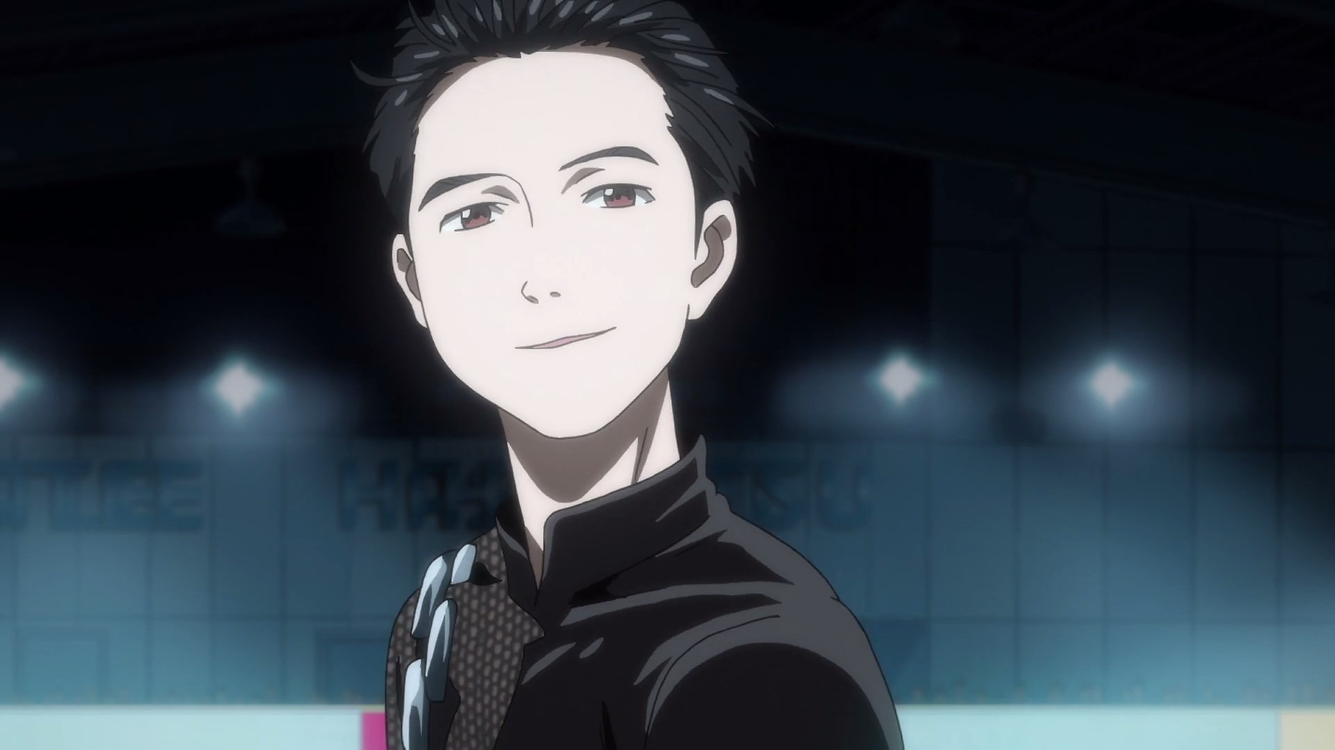 Yuri On Ice Background Download Free High Resolution