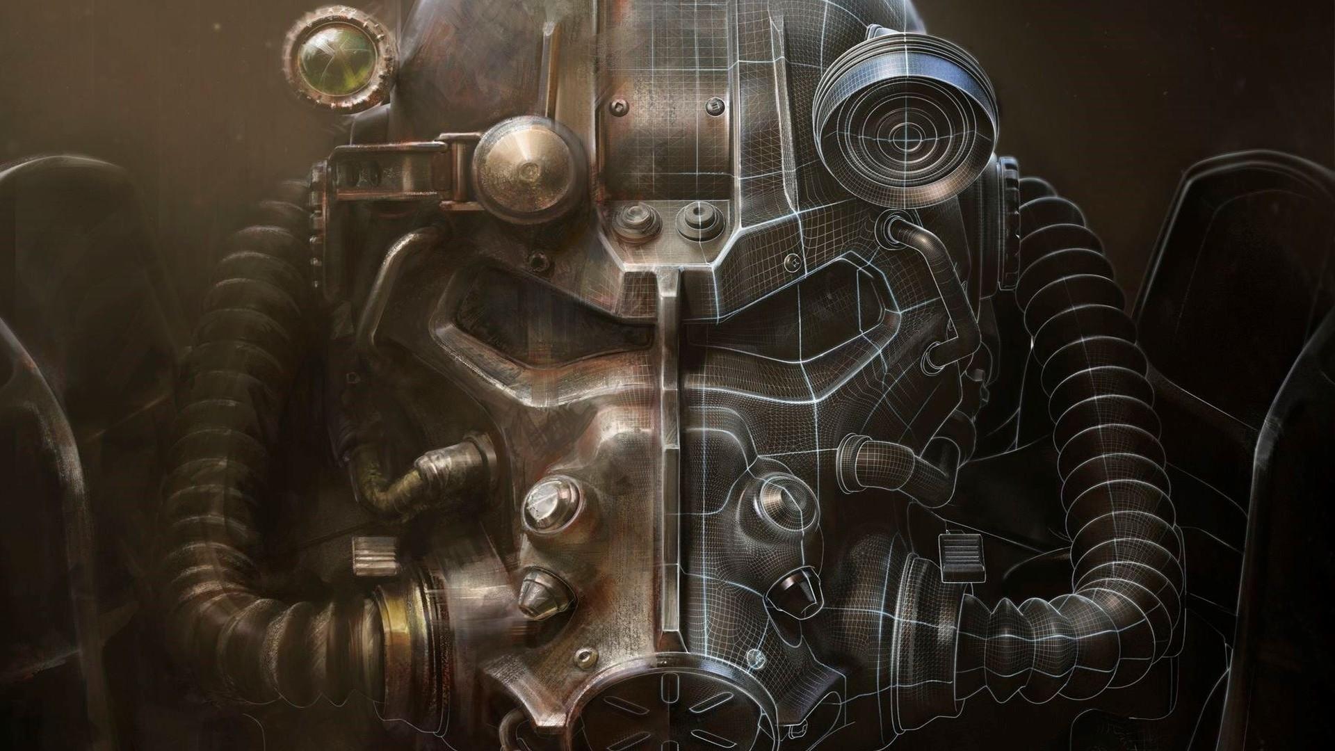 fallout 1 wallpaper
