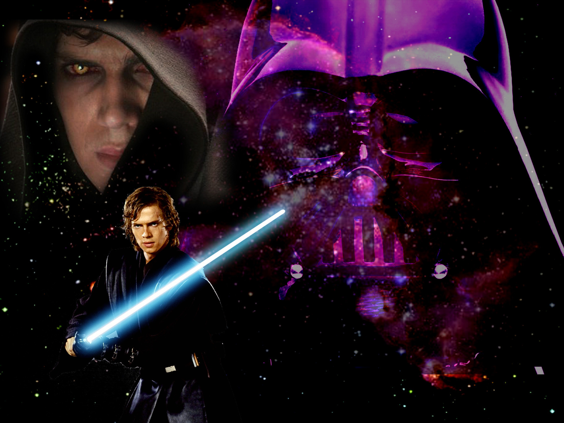 Star Wars Anakin Skywalker Wallpaper: Anakin Skywalker Wallpaper ·①