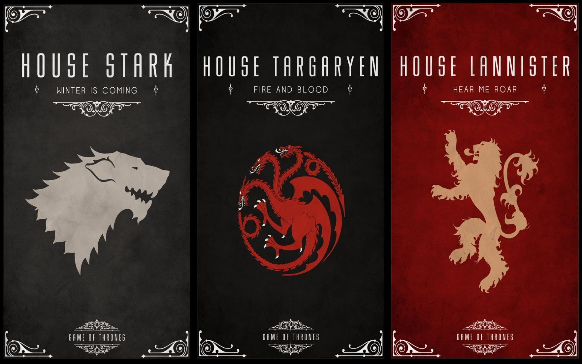 House Lannister Wallpapers Wallpapertag