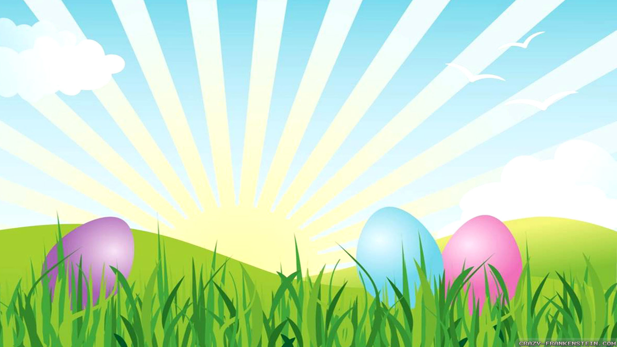 2560x1440 Free Christian Easter Wallpapers Wallpaper 1024A 734 43