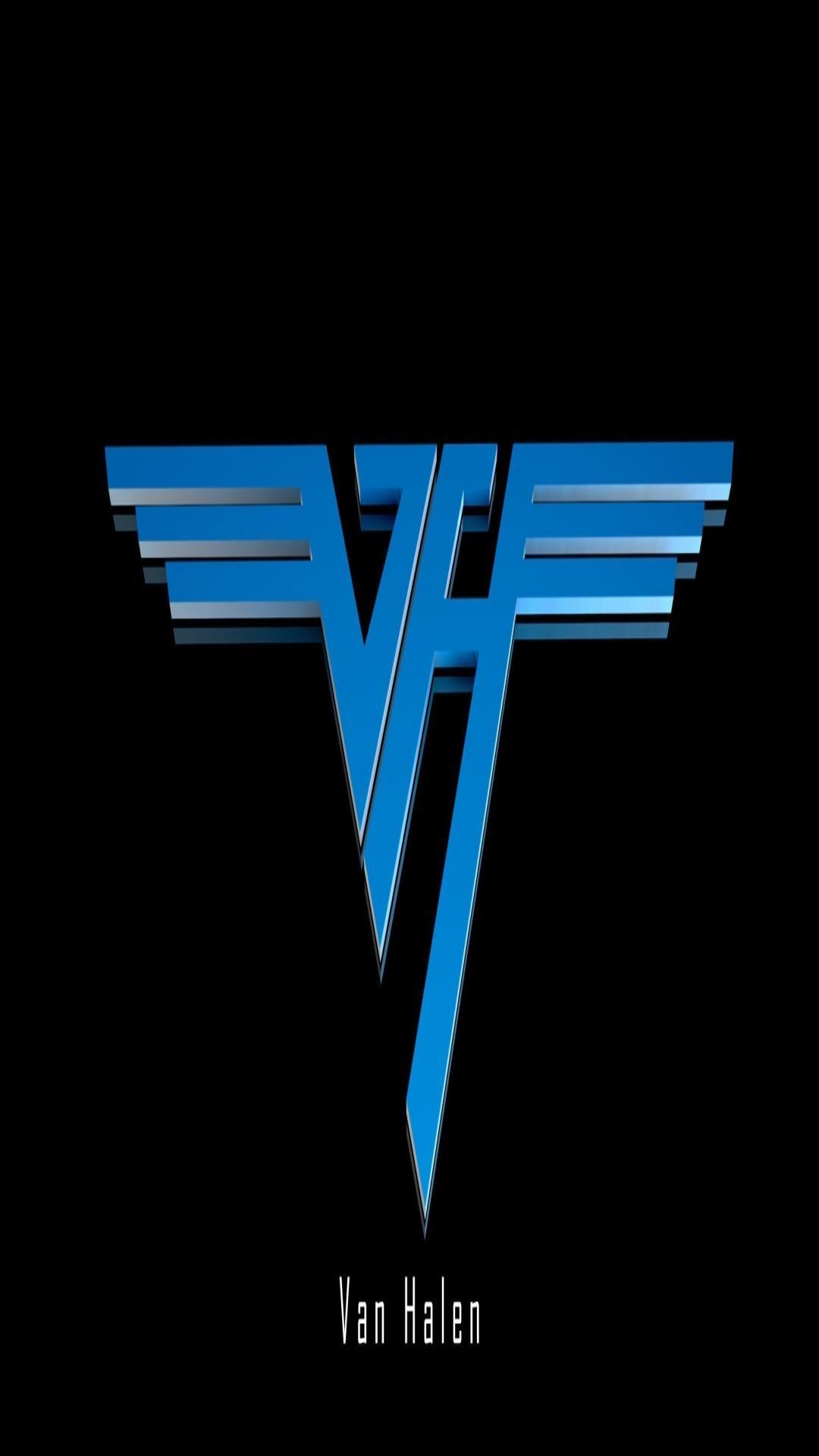 Van Halen Desktop Wallpaper