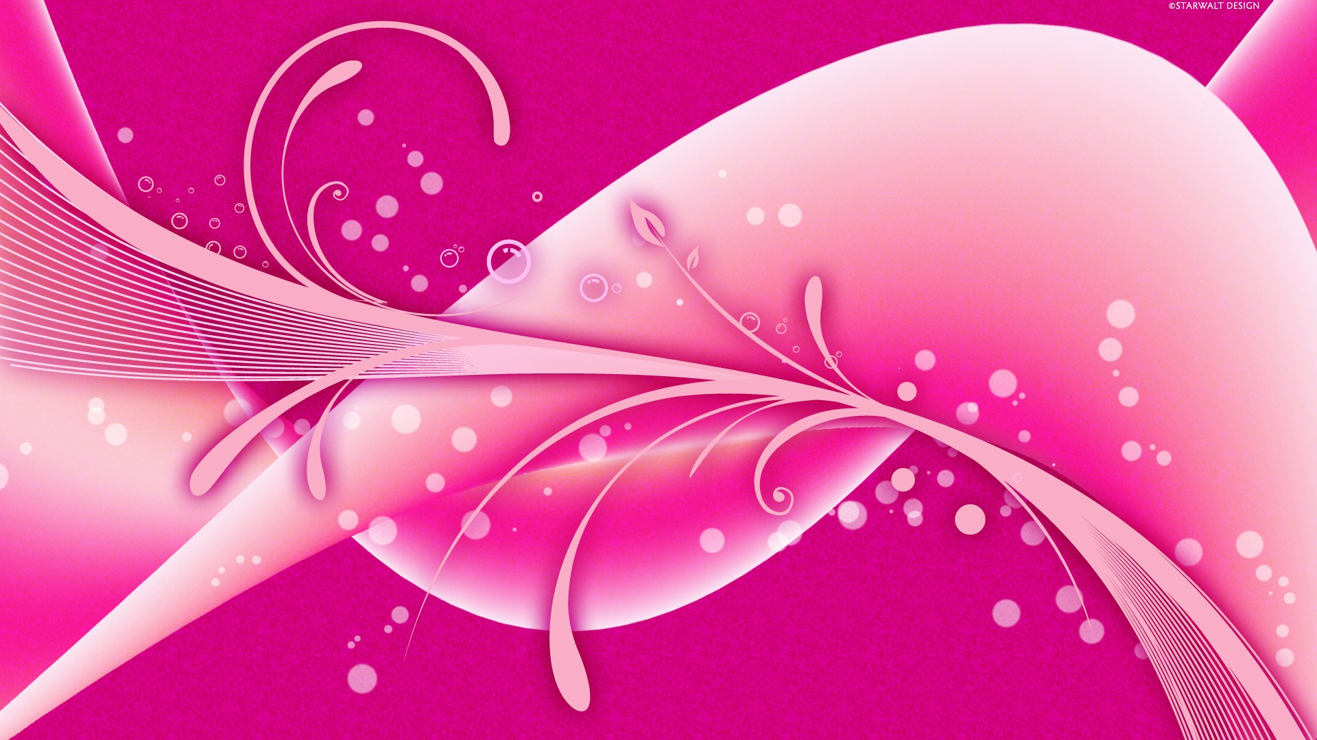 Pink Background ·① Download Free Cool HD Backgrounds For