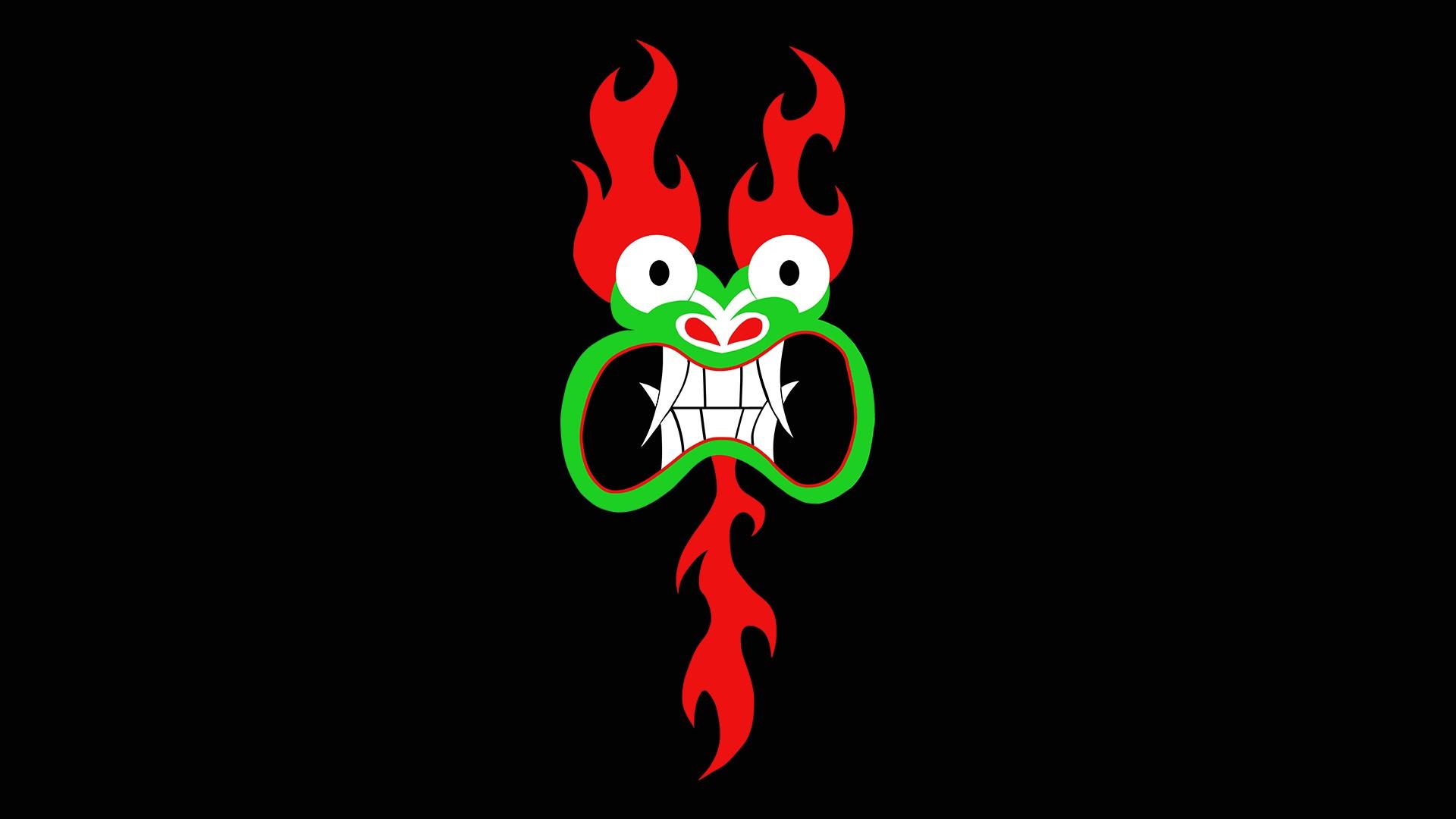 Samurai Jack wallpaper ·① Download free cool High ...