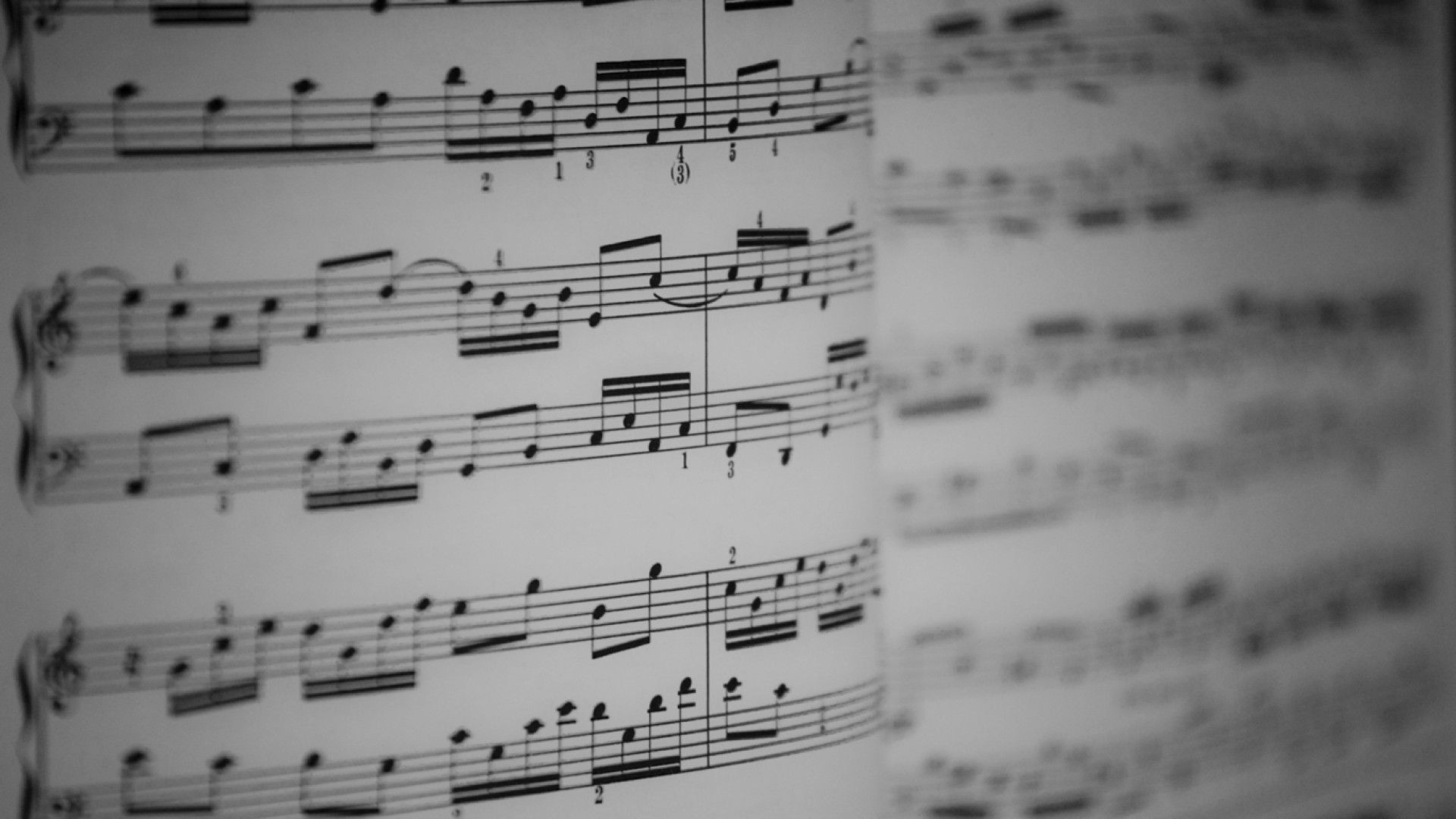 Sheet music background download free awesome full hd - Wallpaper 1920x1080 music ...
