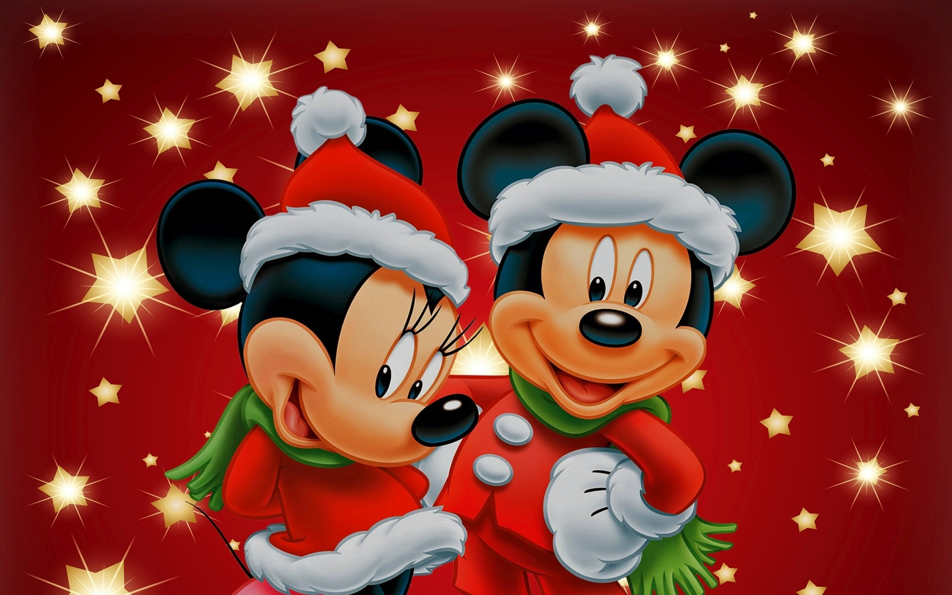 mickey mouse christmas backgrounds 183��