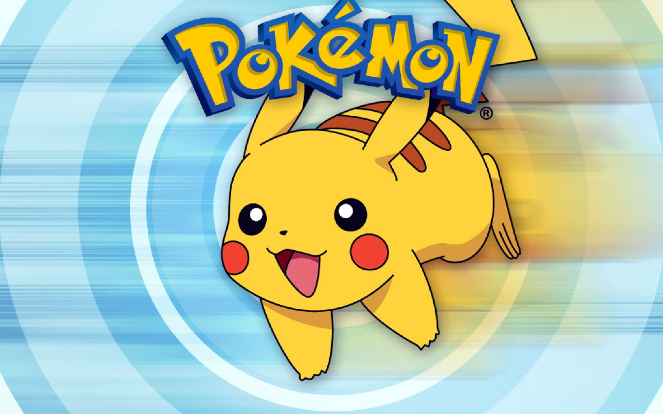 Pokemon Pikachu Wallpapers ·① WallpaperTag