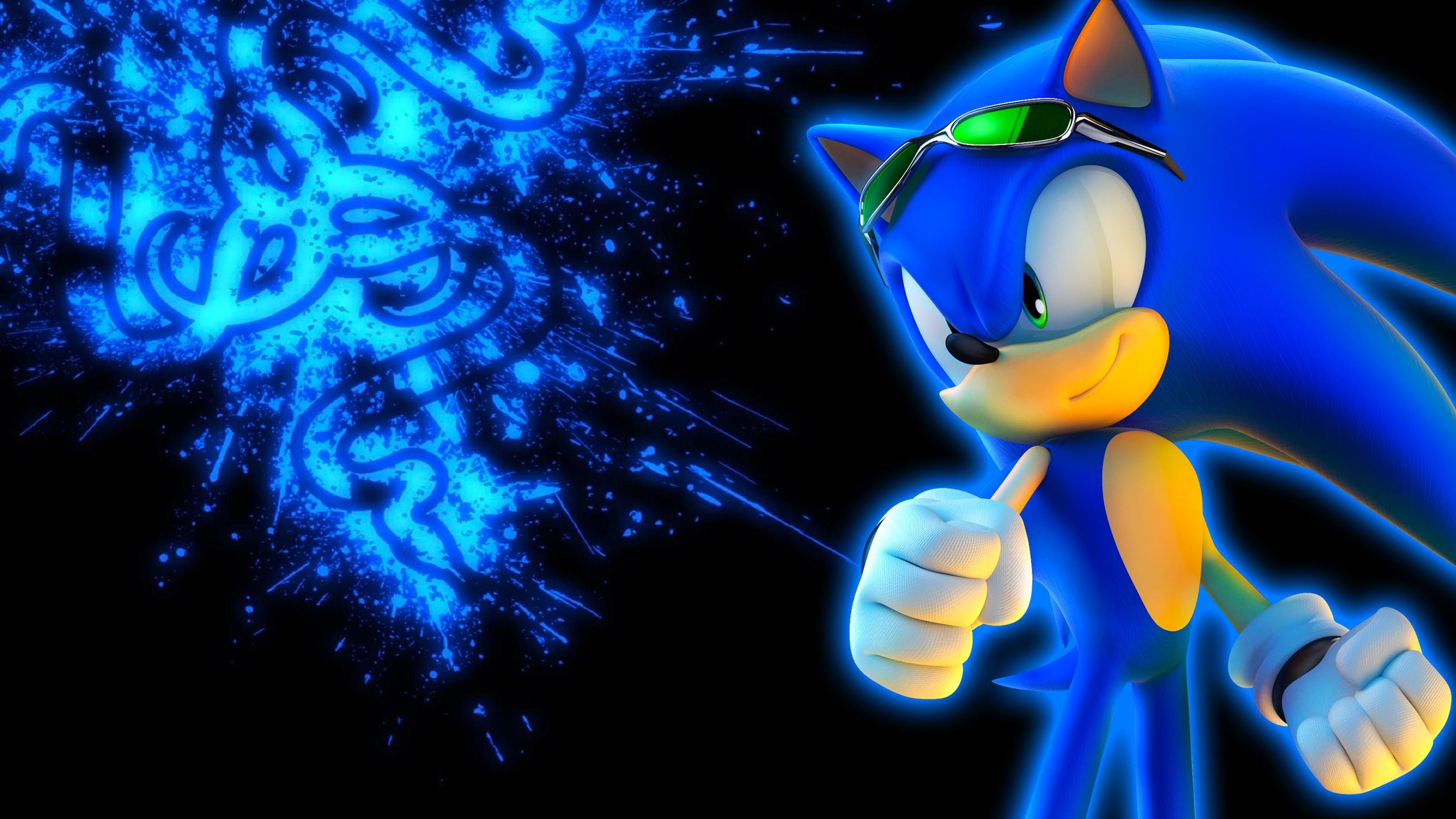 Sonic Wallpaper Download Free Beautiful Hd Wallpapers For