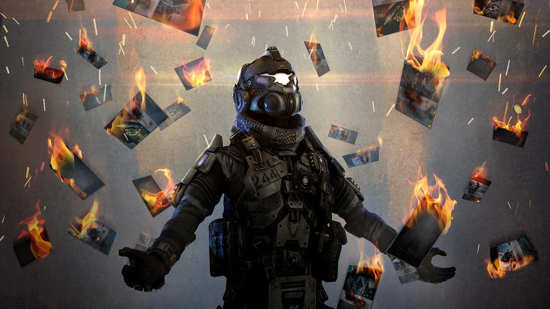 Titanfall wallpaper download free awesome full hd wallpapers for desktop computers and - Titanfall 2 wallpaper hd ...