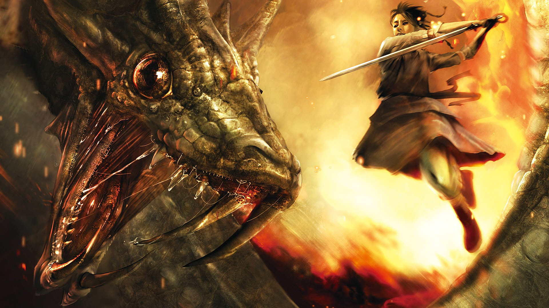 Dungeons And Dragons Wallpaper Download Free Awesome