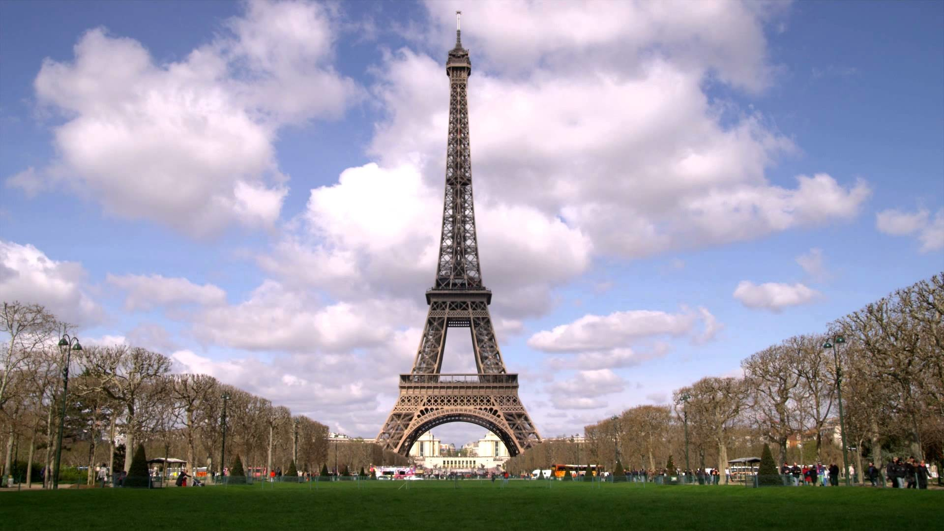 Eiffel Tower Background ·① WallpaperTag