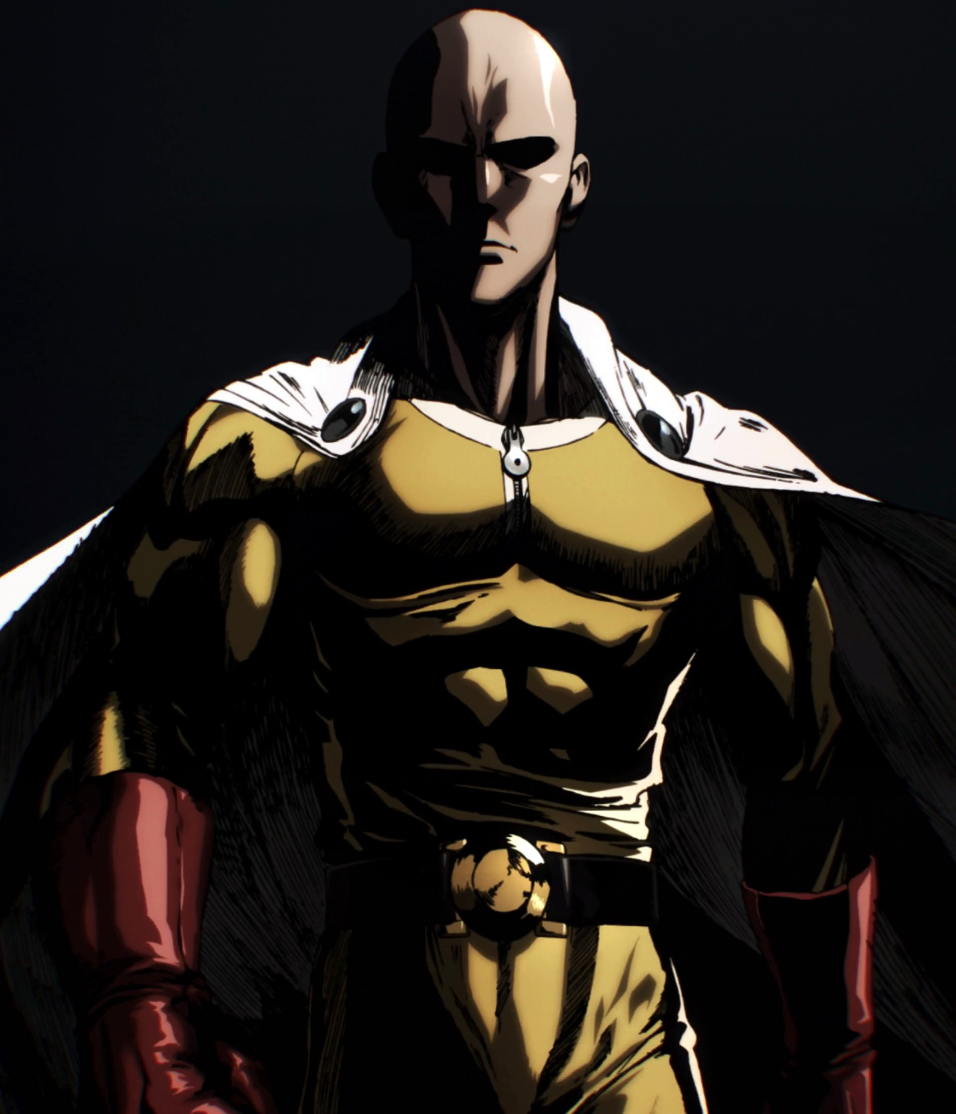 One Punch Man Ger Sub Download