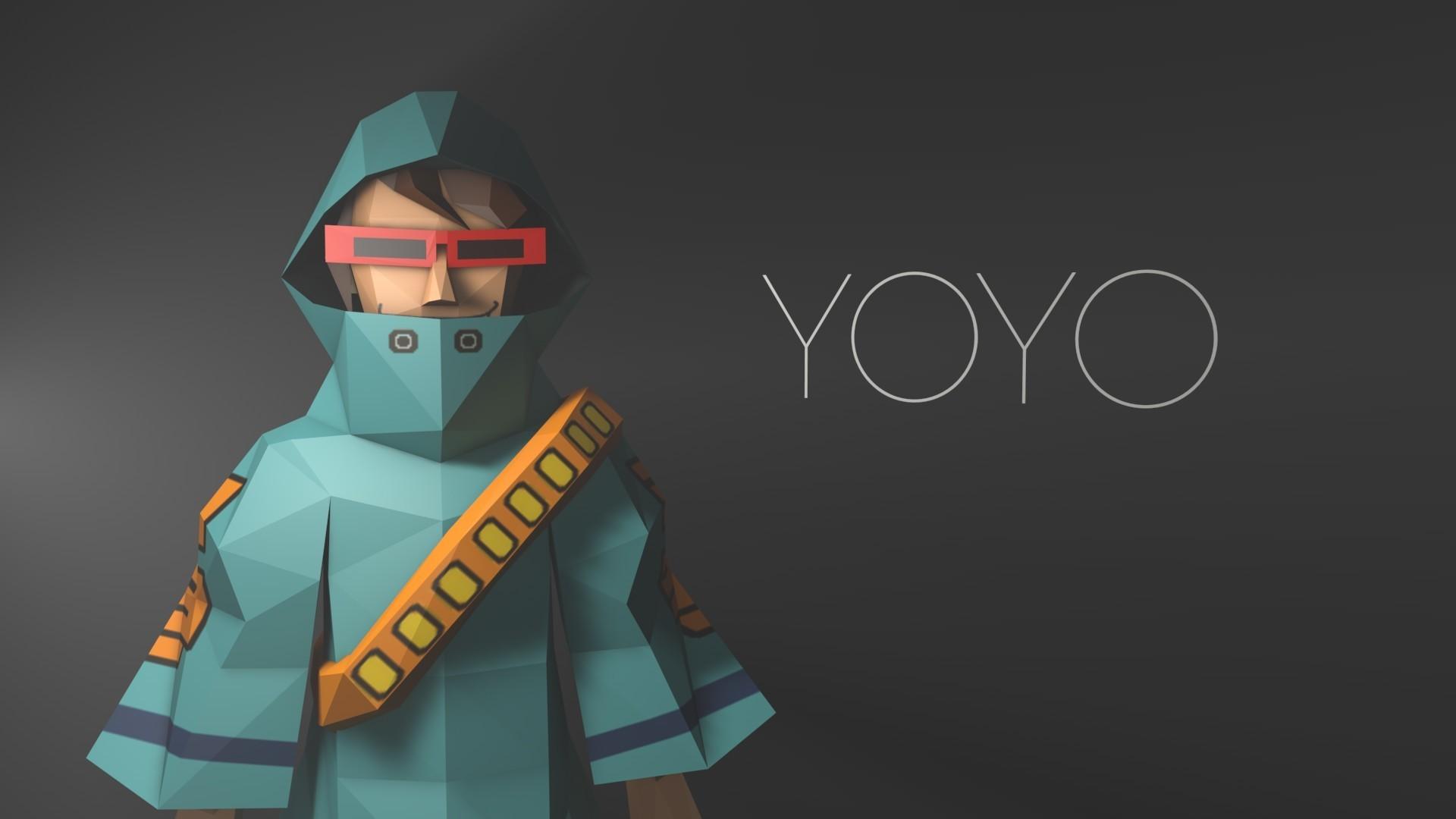 Yoyo Wallpapers ①