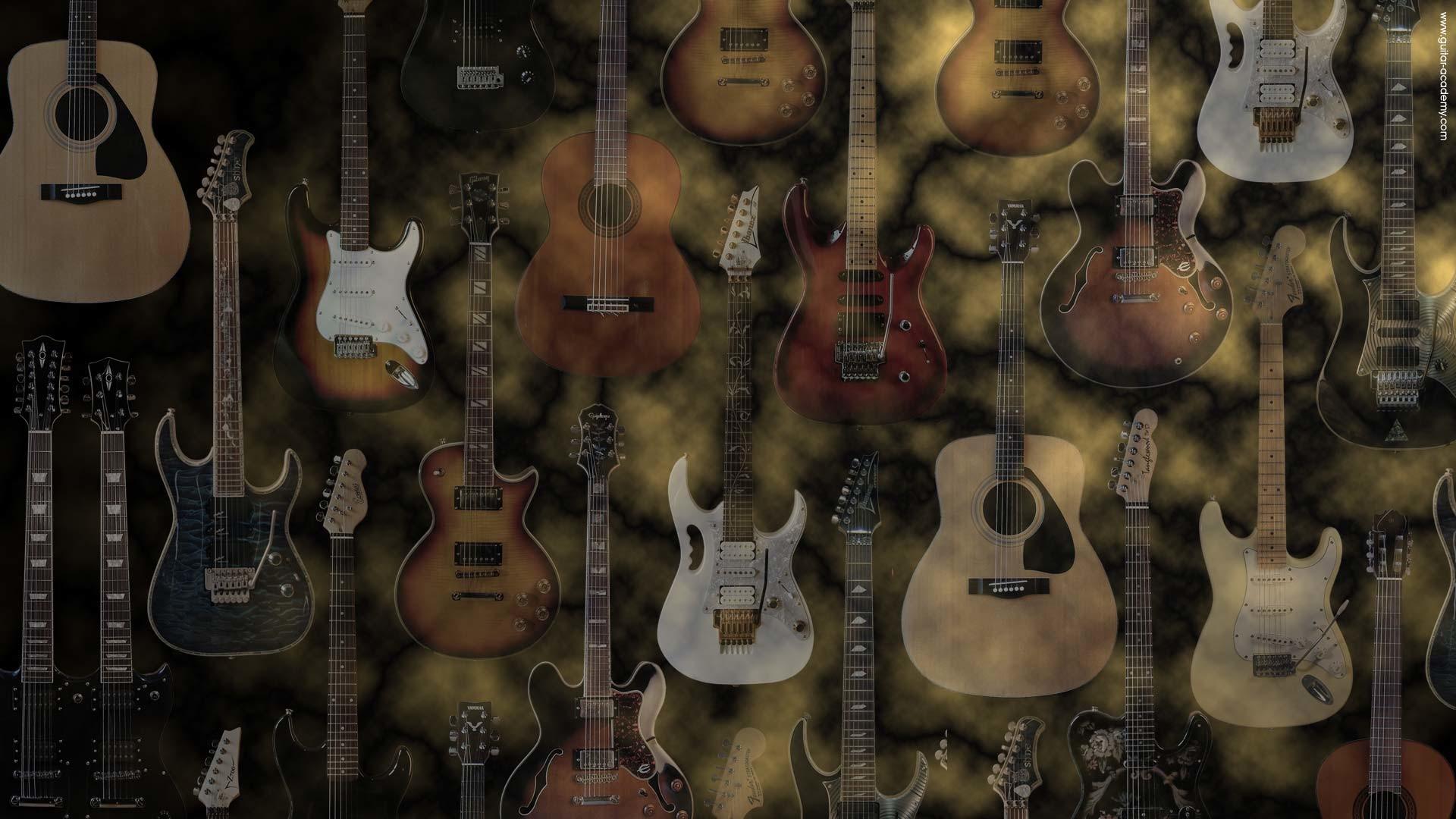 Wallpaperwiki Acoustic Guitar Wallpaper Download Free PIC