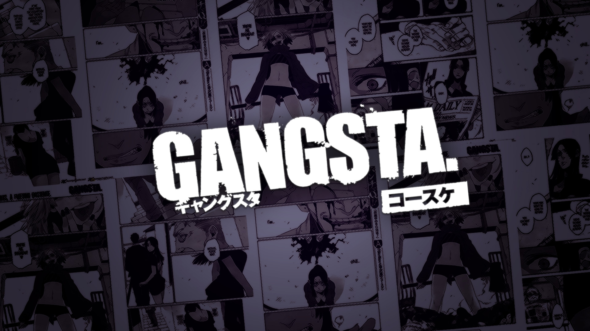 Simple Wallpaper Naruto Gangster - 985614-gangster-background-1920x1080-ipad-retina  Picture_77641.jpg