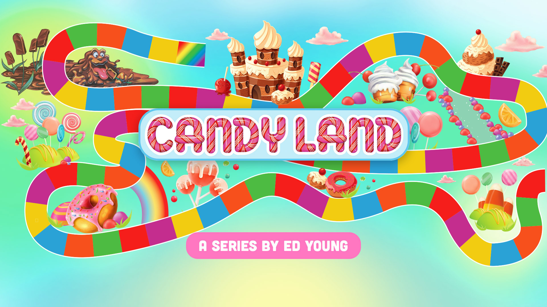 candyland wallpaper hd labzada wallpaper