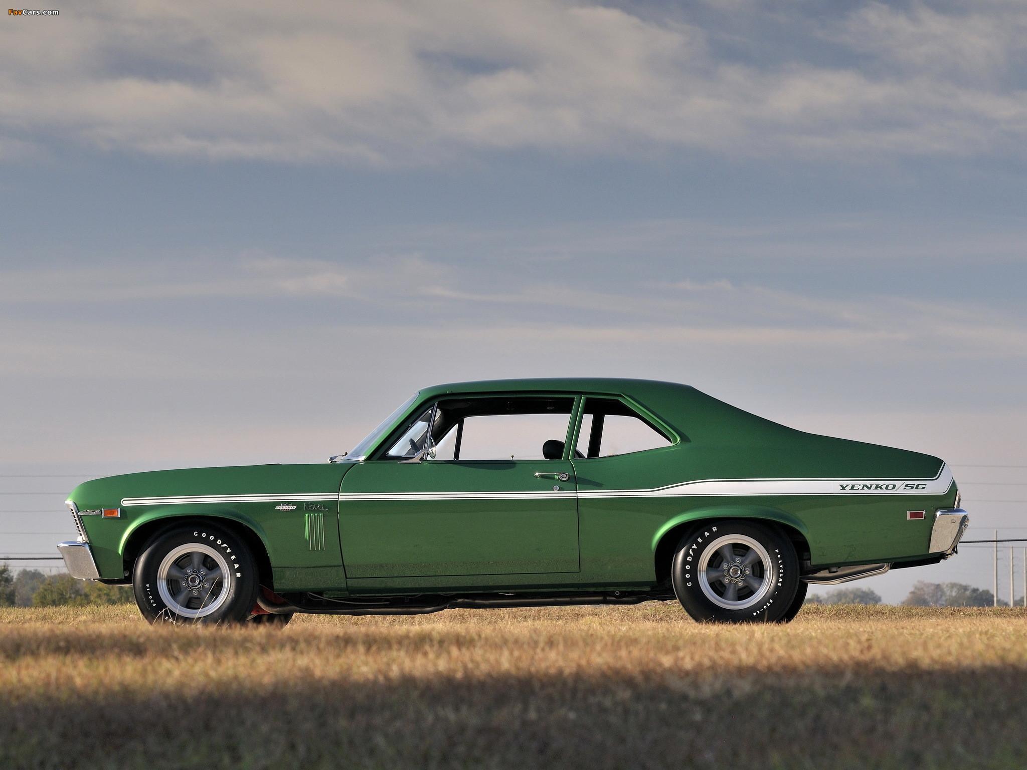 Chevy Nova Wallpaper X Free Download on 1967 Chevy Nova Pro Touring