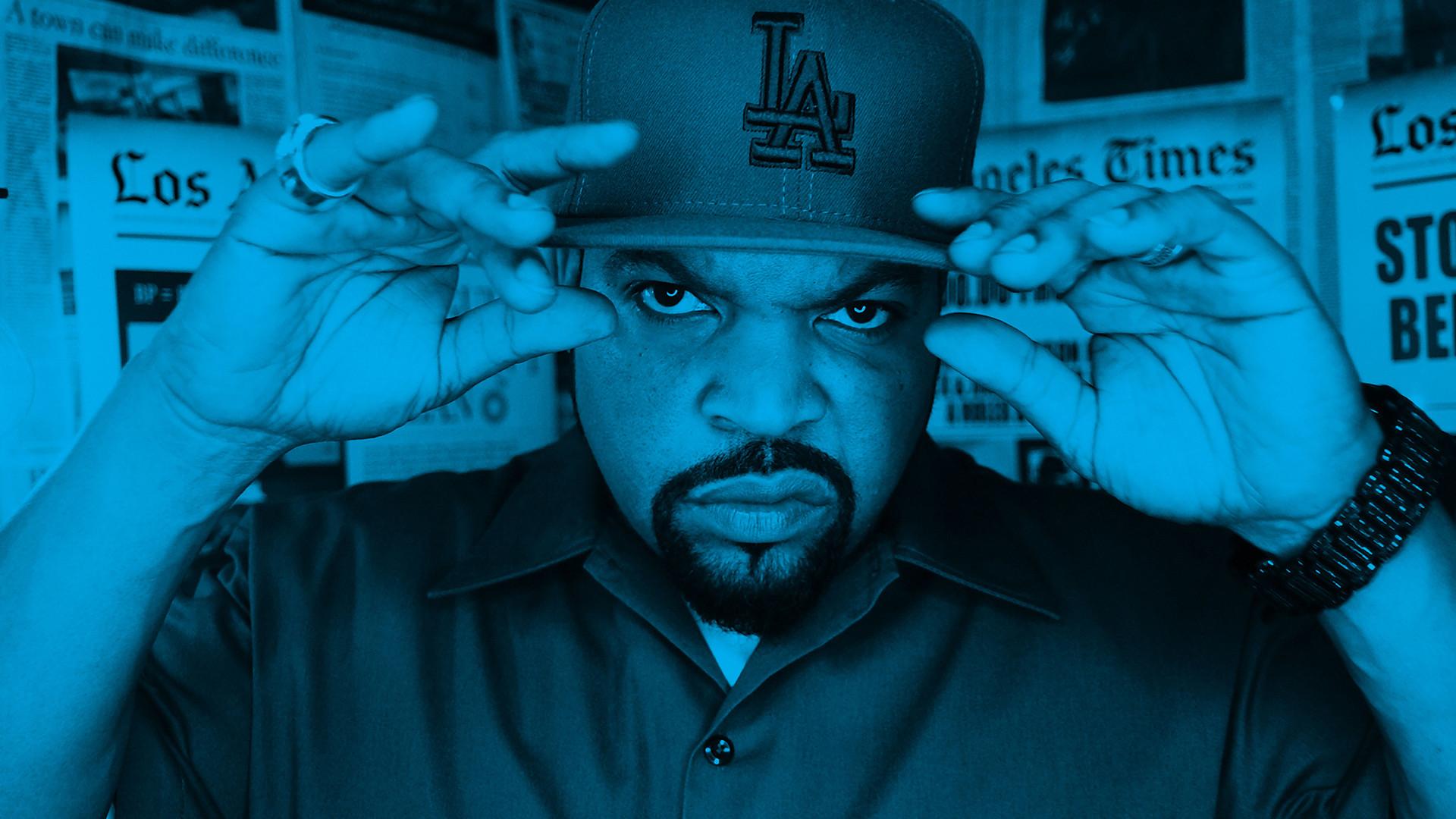 Ice Cube Wallpaper -â'