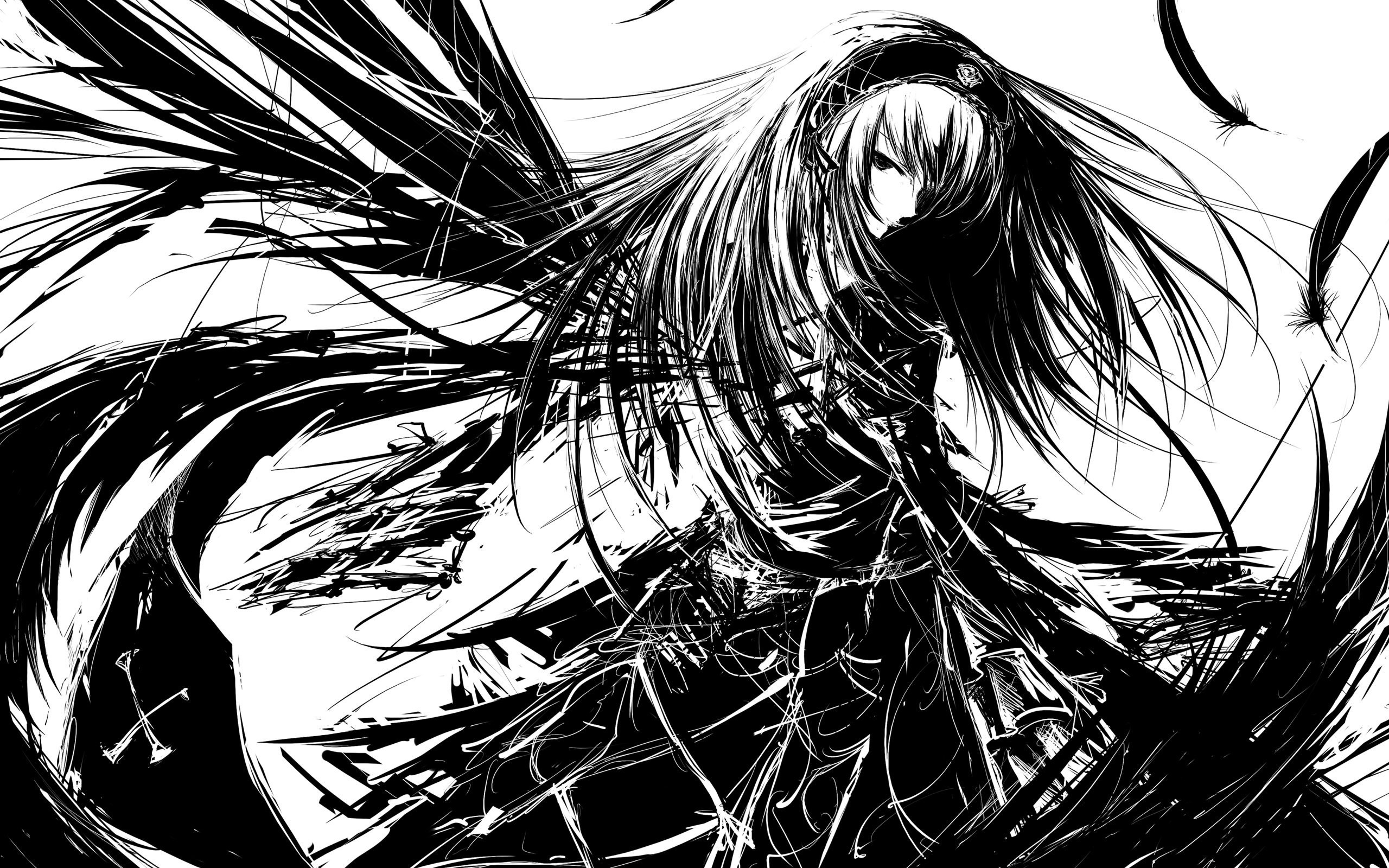 Anime Angels Wallpaper ·① WallpaperTag