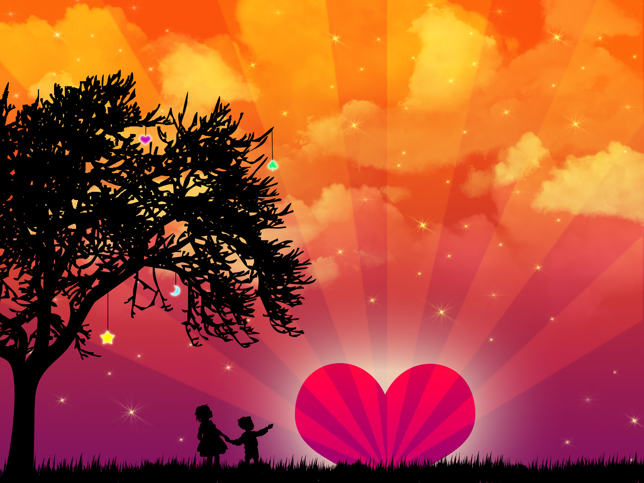 Love Wallpapers Images